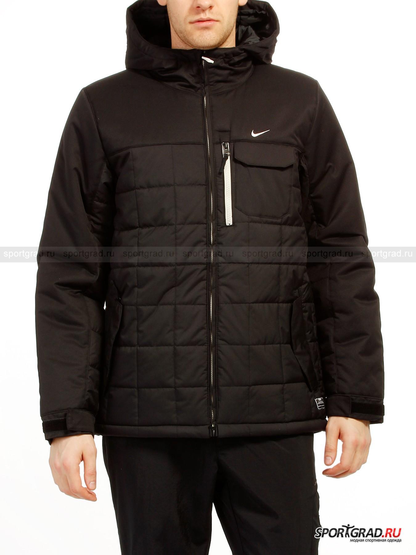 Куртка мужская NIKE EDWARDS JACKET NIKE