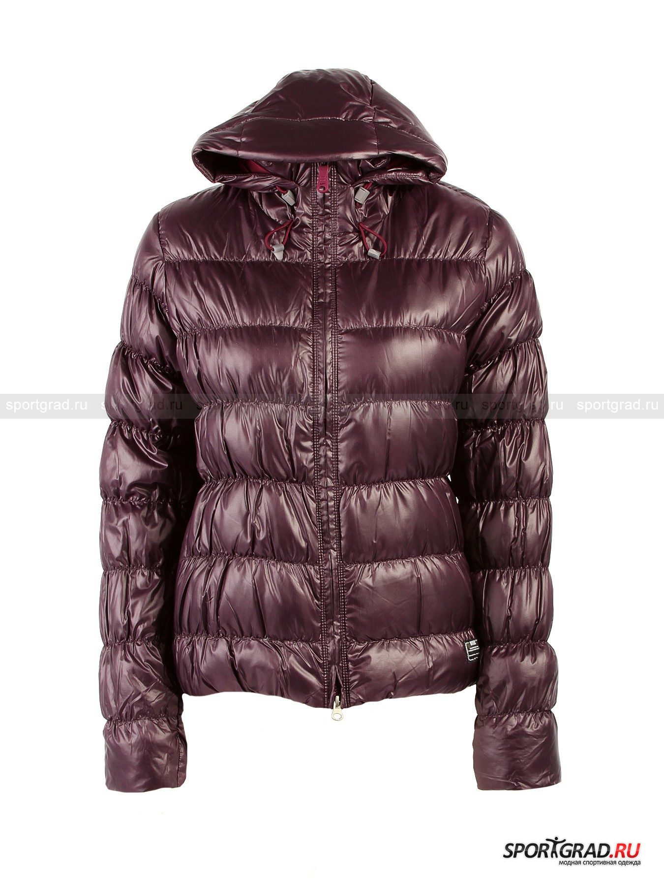 Куртка женская пуховая 800 FILL DOWN JACKET NIKE от Спортград
