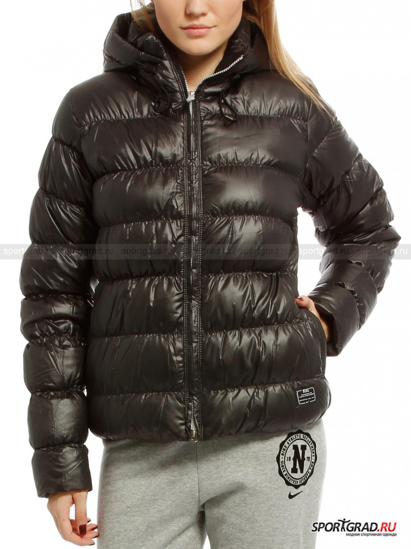 Куртка женская 800 FILL DOWN JACKET NIKE