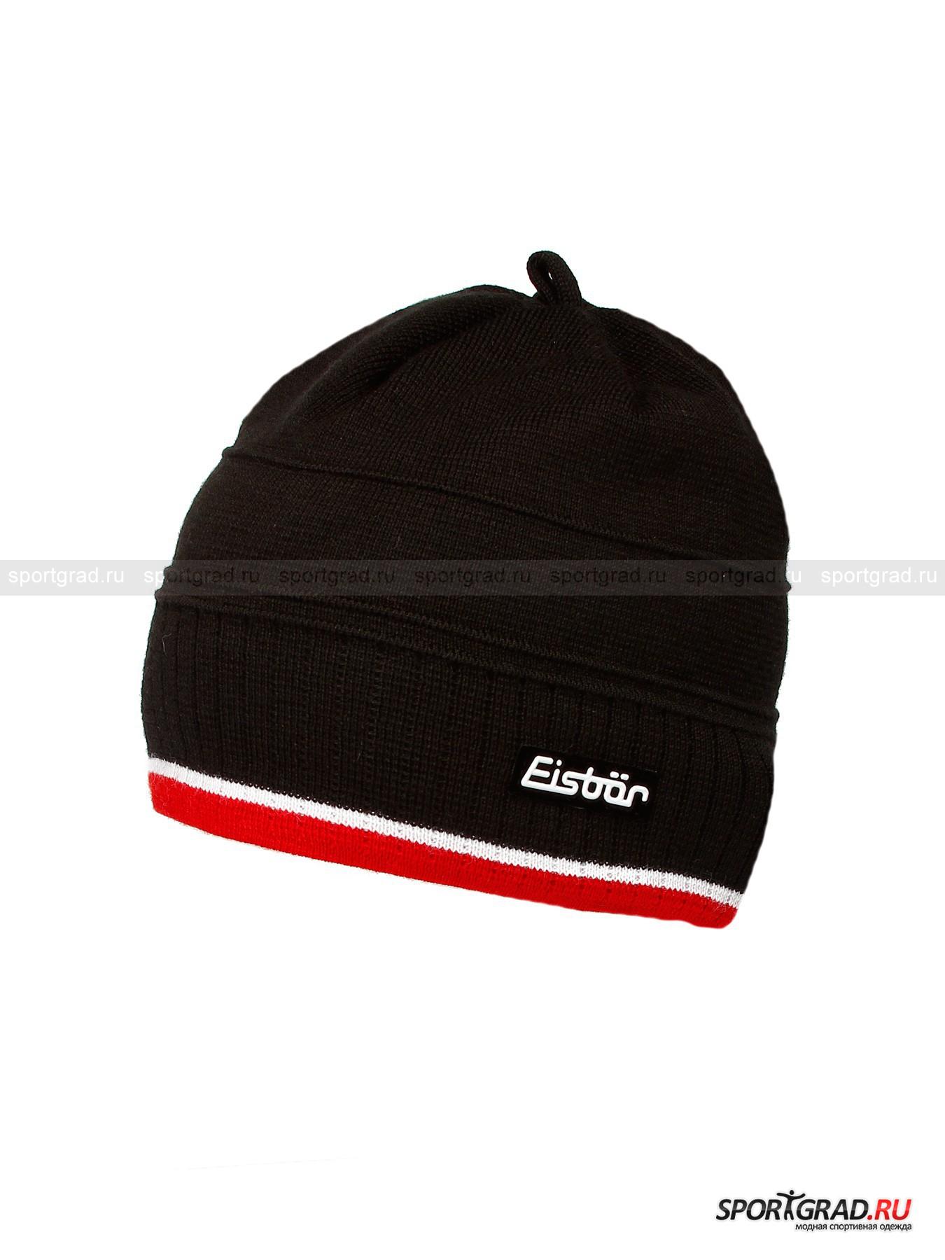 Мужская шапка EISBAR Pool