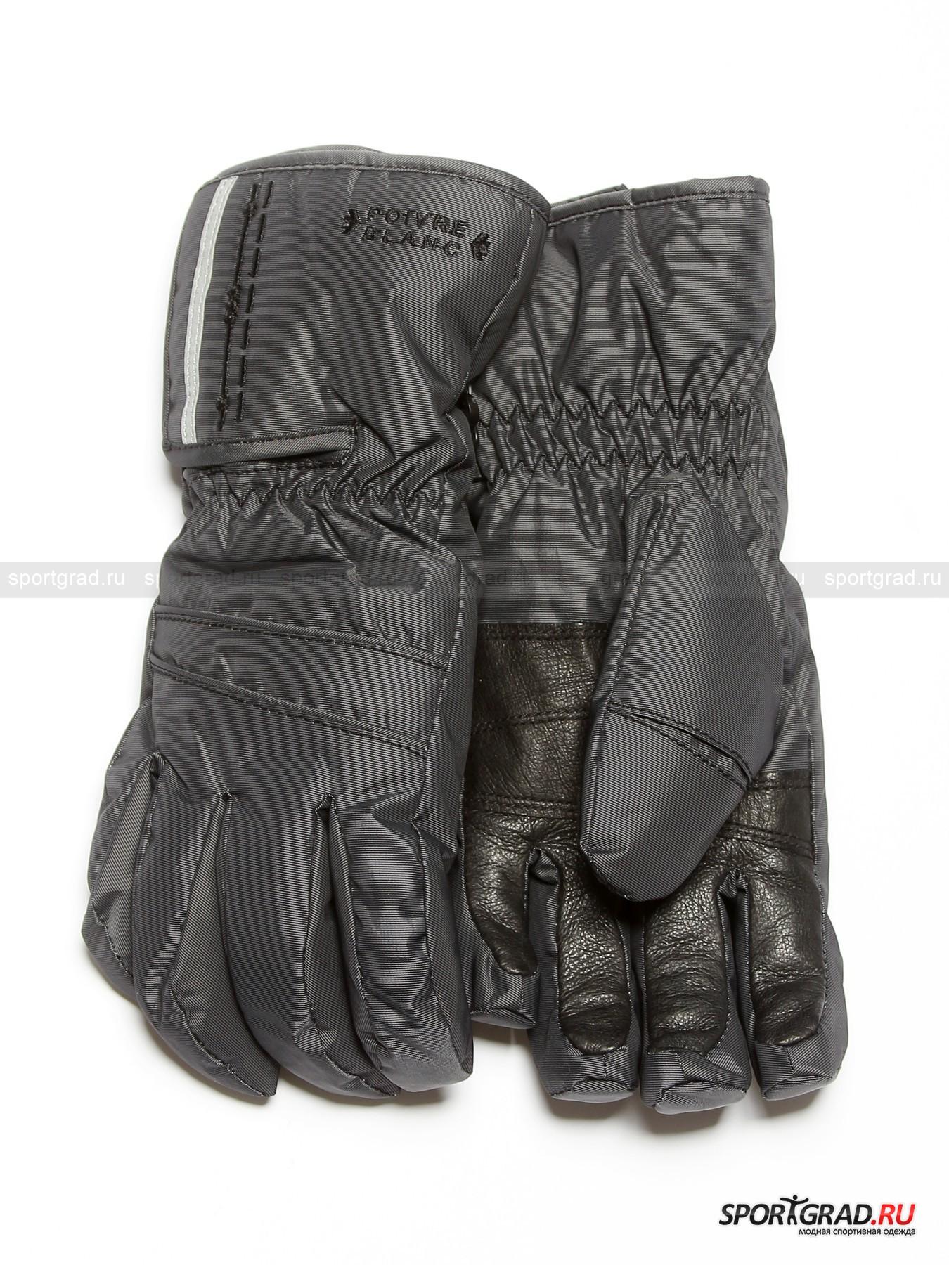 Перчатки POIVRE BLANС Wexit-WOПерчатки, Варежки,Шарфы<br>Отличные горнолыжные перчатки отлично подойдут тем, кто хочет получить максимум по хорошей цене! При создании этих перчаток использовалась инновационная технология Hipora Glove. Эта технология представляет из себя отдельную перчатку, которая находится между подкладкой и верхним слоем, выполняя функции мембраны. Материал верха - SPECTM Temperate, препятствующий намоканию, непродуваемый и лёгкий. Отличная модель по скромной цене!<br><br>Пол: Женский<br>Возраст: Взрослый<br>Тип: Перчатки, Варежки,Шарфы<br>Рекомендации по уходу: Не стирать, не гладить, не сушить в барабане стиральной машины, не отбеливать химчистка запрещена.<br>Состав: 100% нейлон и натуральная кожа