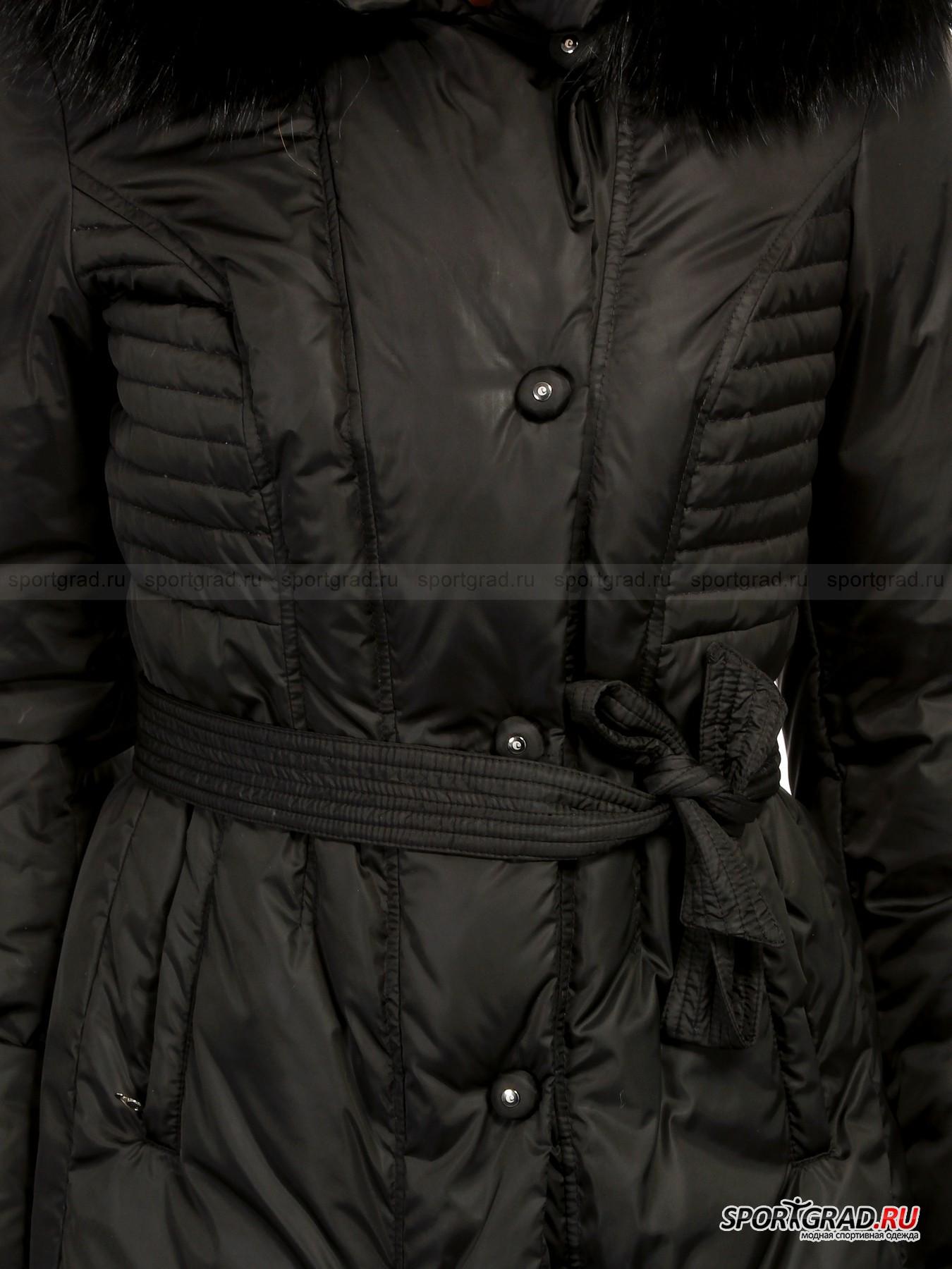 Пальто женское Heros CINELLI STUDIO от Спортград