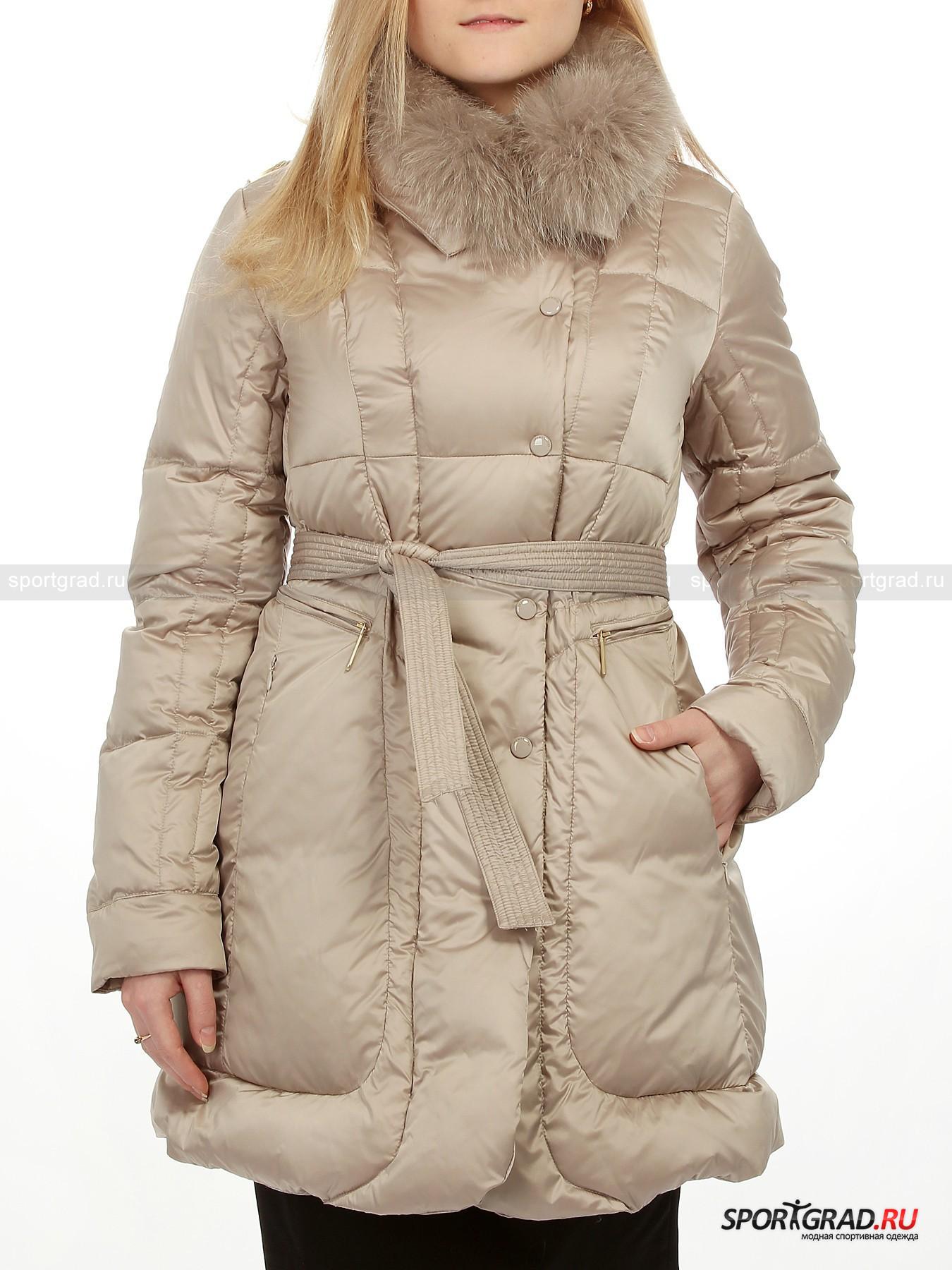 Пальто женское Tresor CINELLI STUDIO