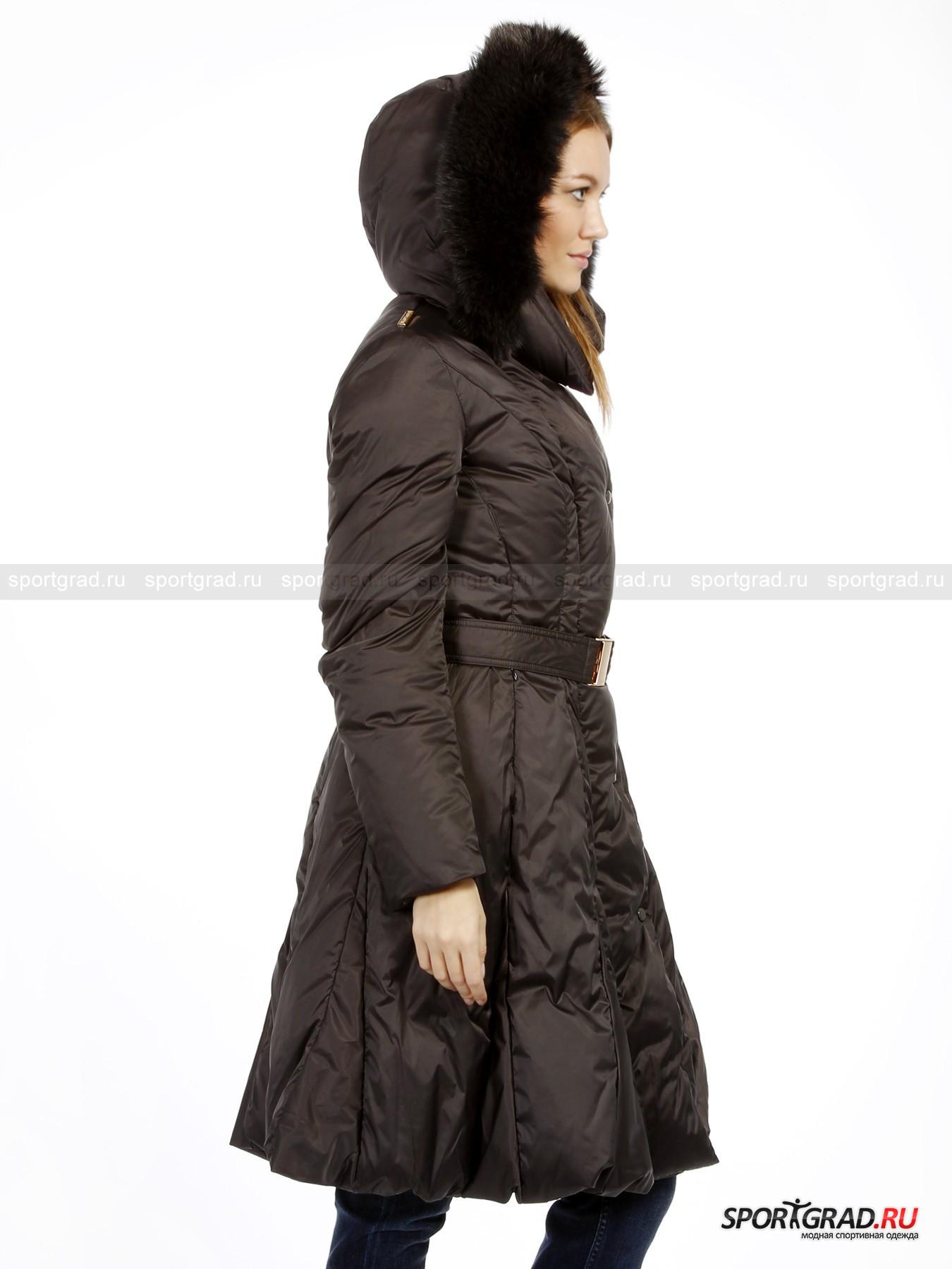 Пальто женское Valentina CINELLI STUDIO от Спортград