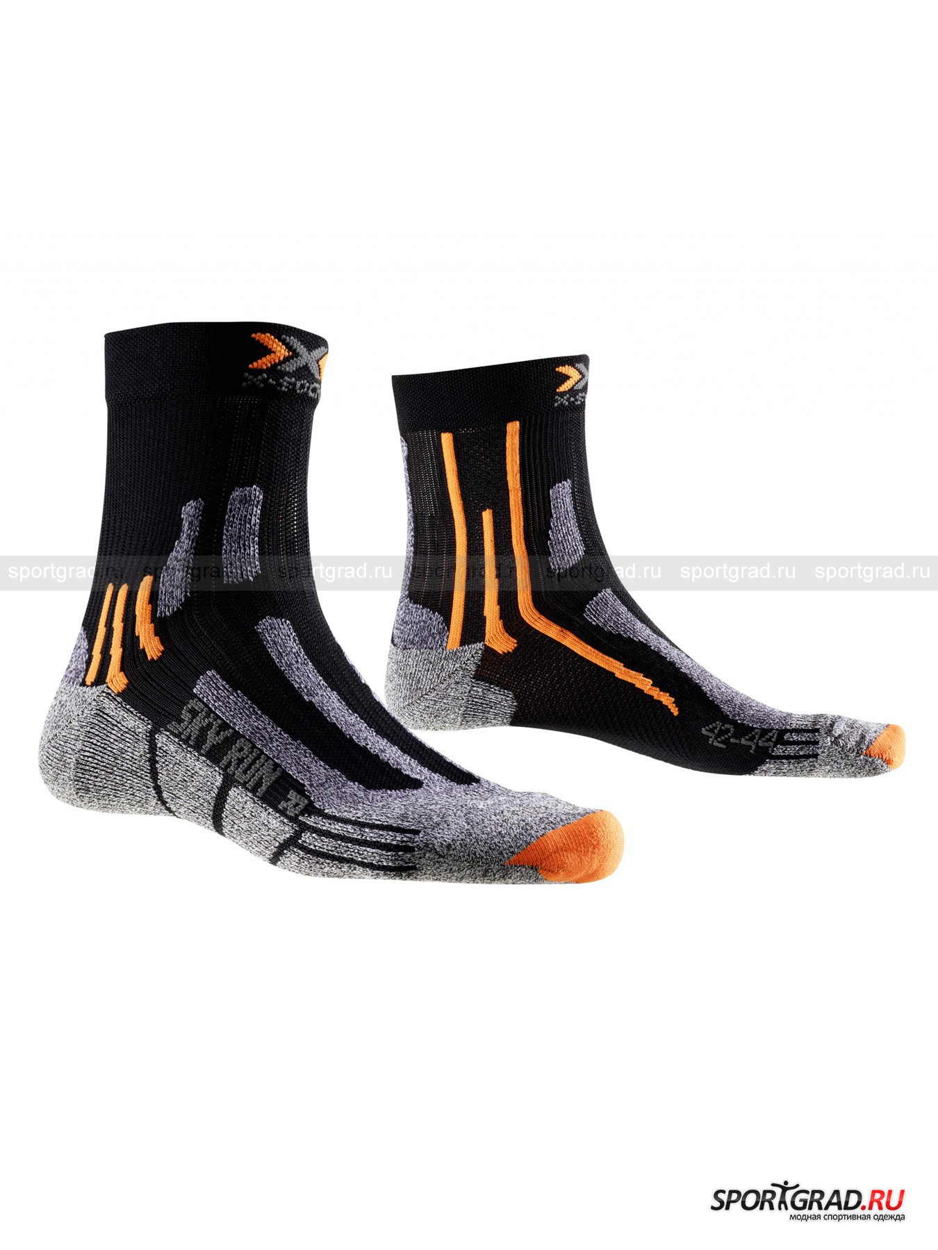 ����� ������� Sky Run Two X-SOCKS