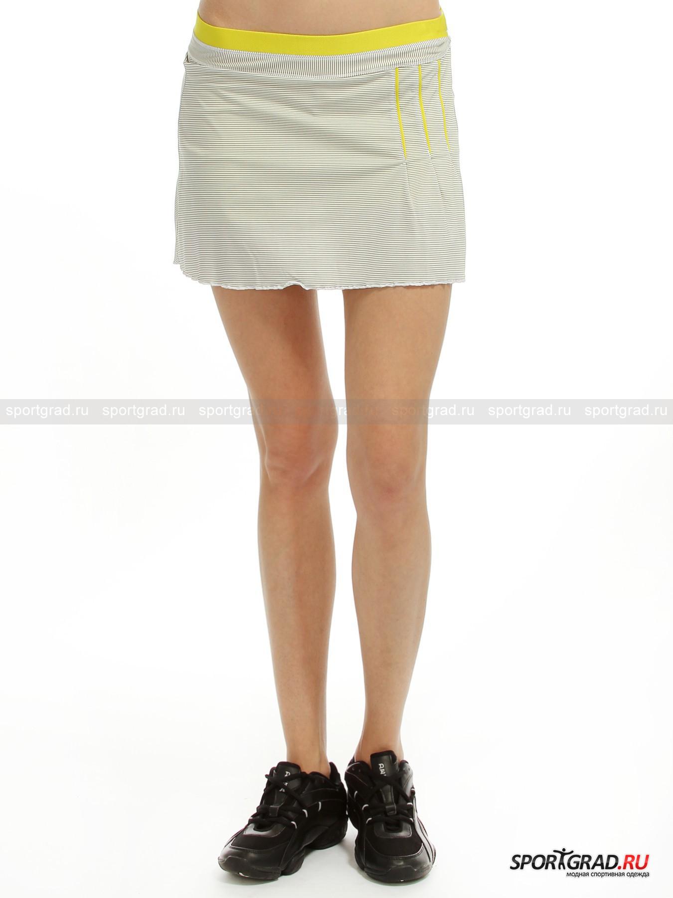 ���� ������� ��� ������� Devotion tennis skirt CASALL