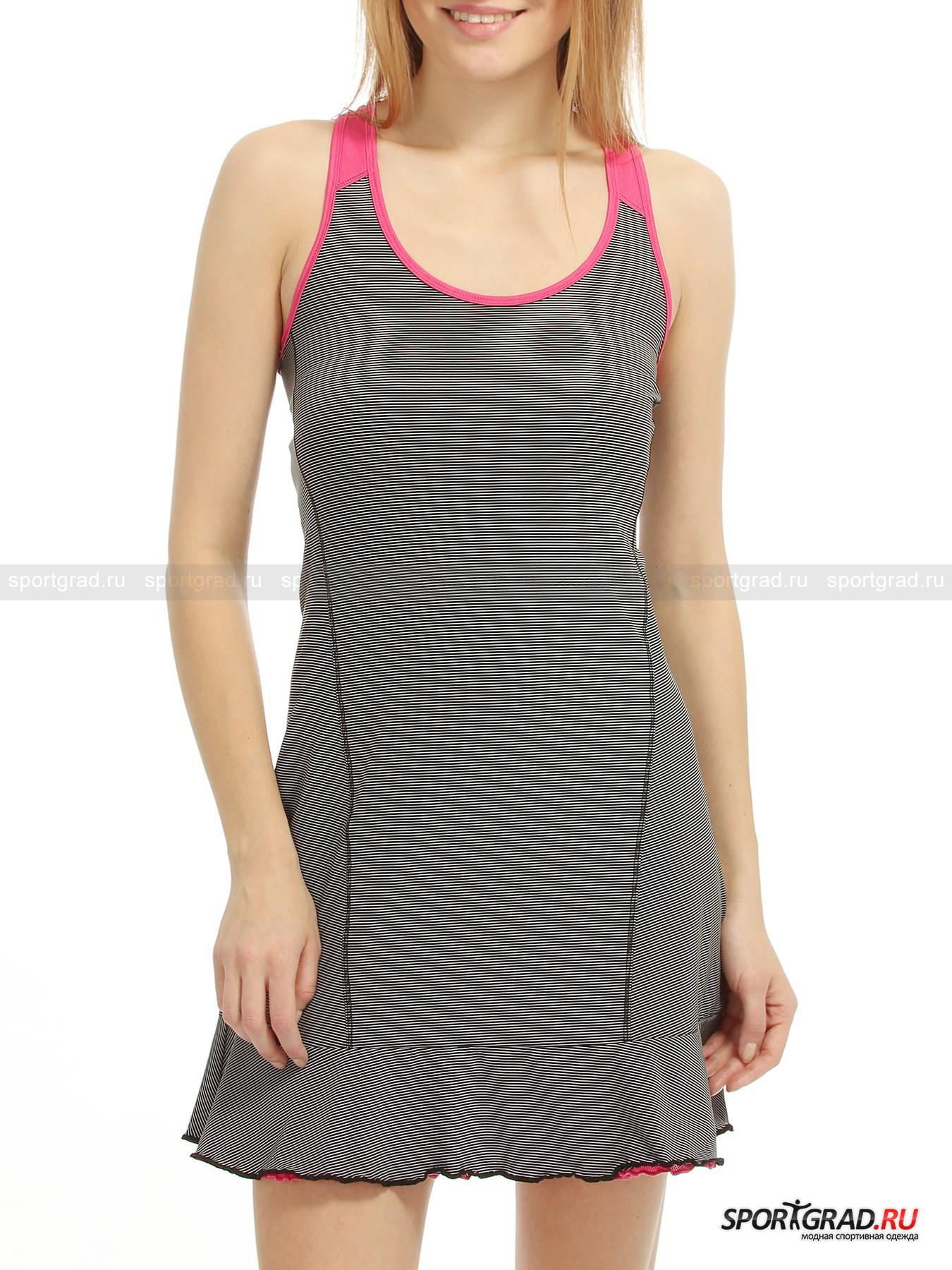������ ������� ��� ������� Devotion tennis dress CASALL