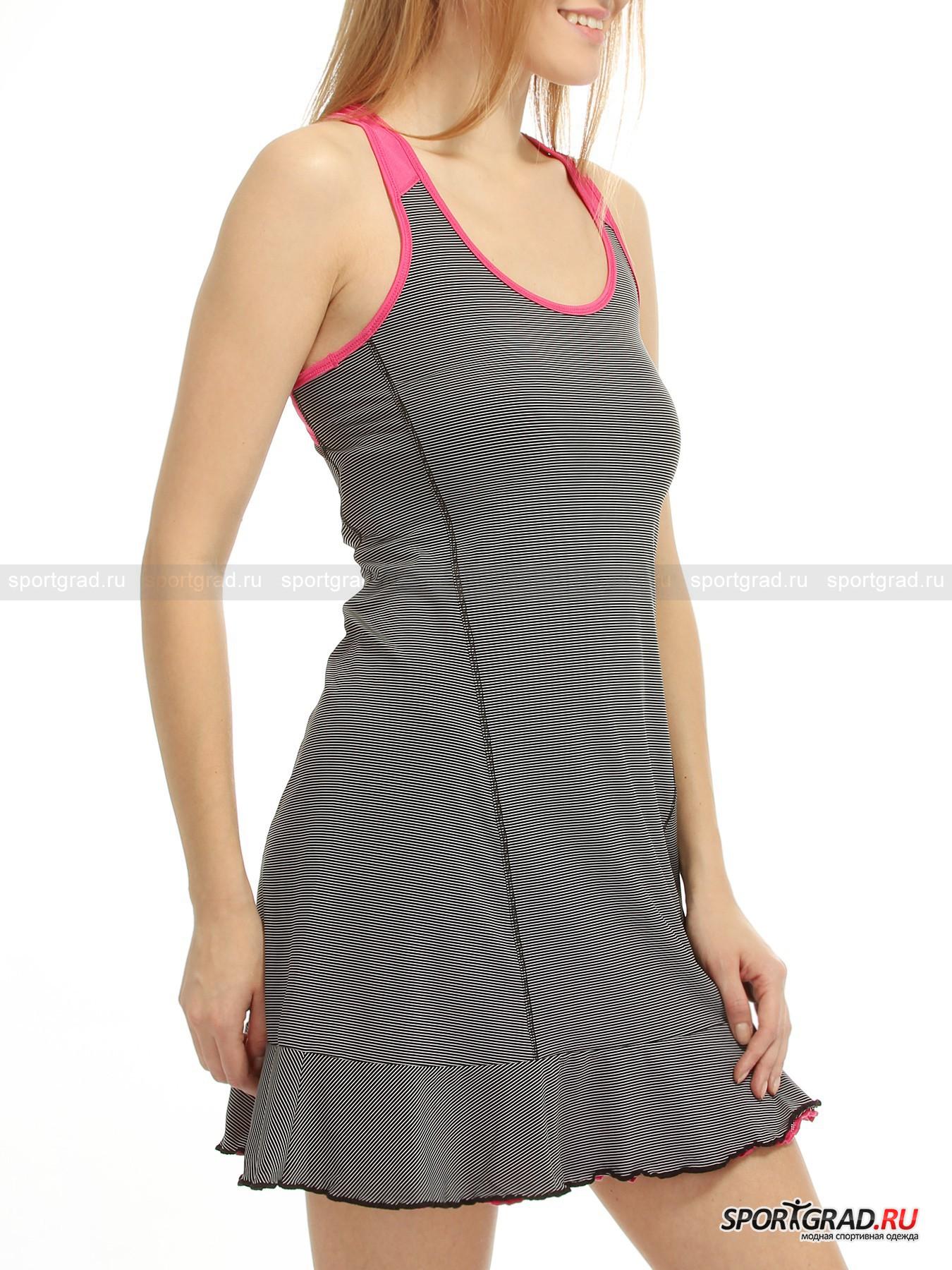 Платье для тенниса купить 4
