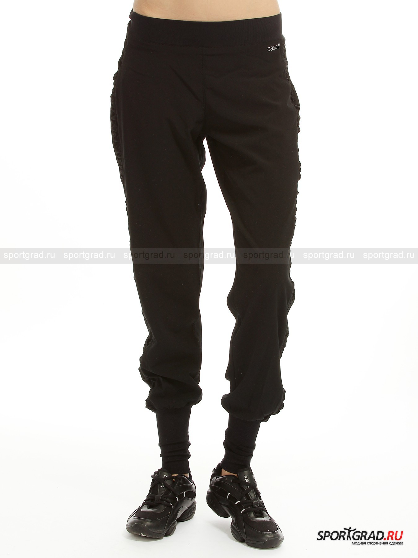 ����� ������� ��� ������ � ������� Move cuff pants CASALL