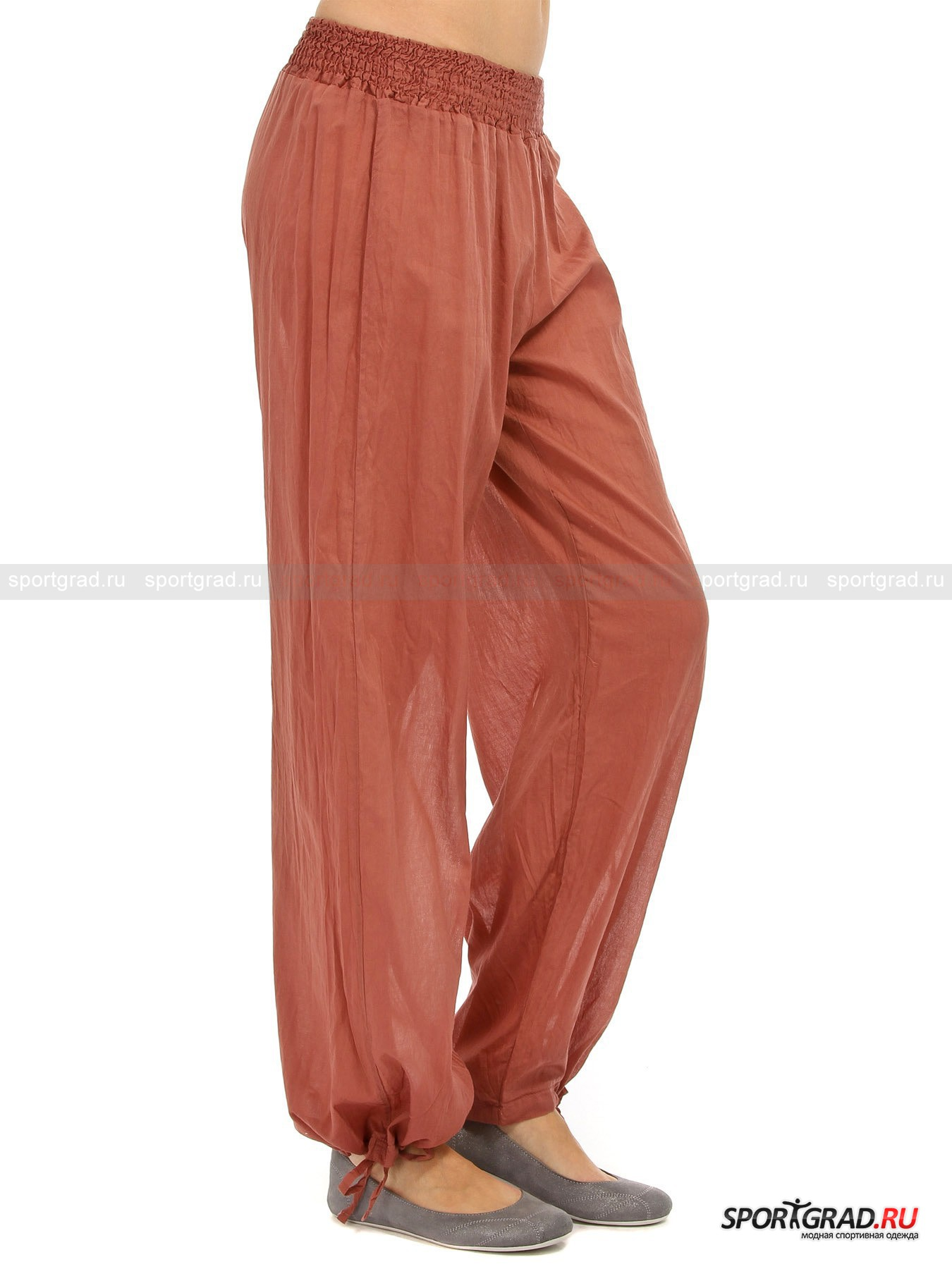 Шаровары женские pants DEHA от Спортград