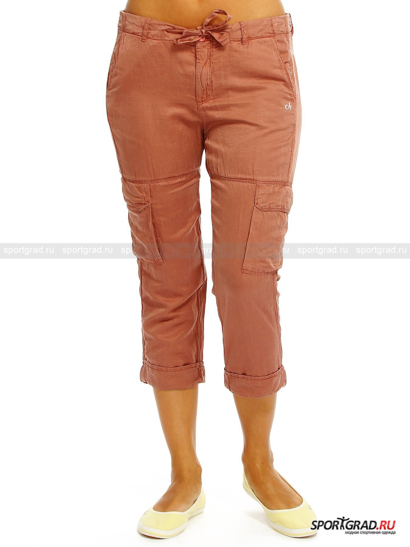 Капри женские 7/8 pants DEHA