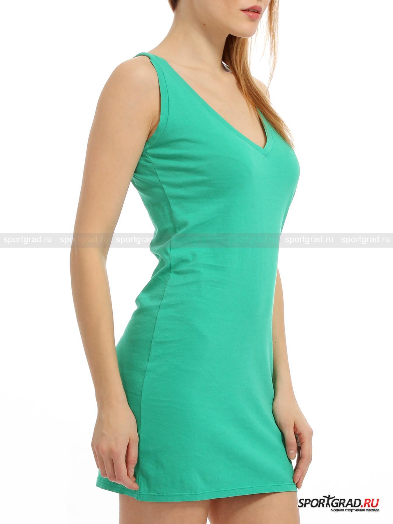 Платье женское  Singlet  DEHA от Спортград