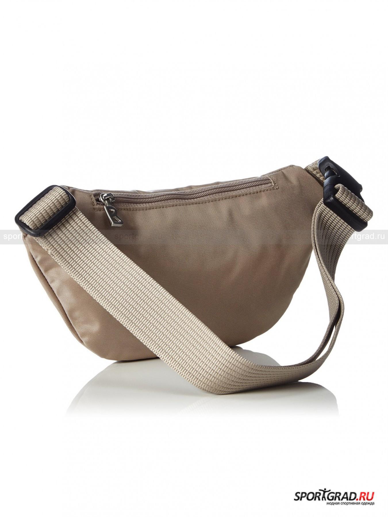 Сумка поясная Spirit-Belly Bag BOGNER от Спортград