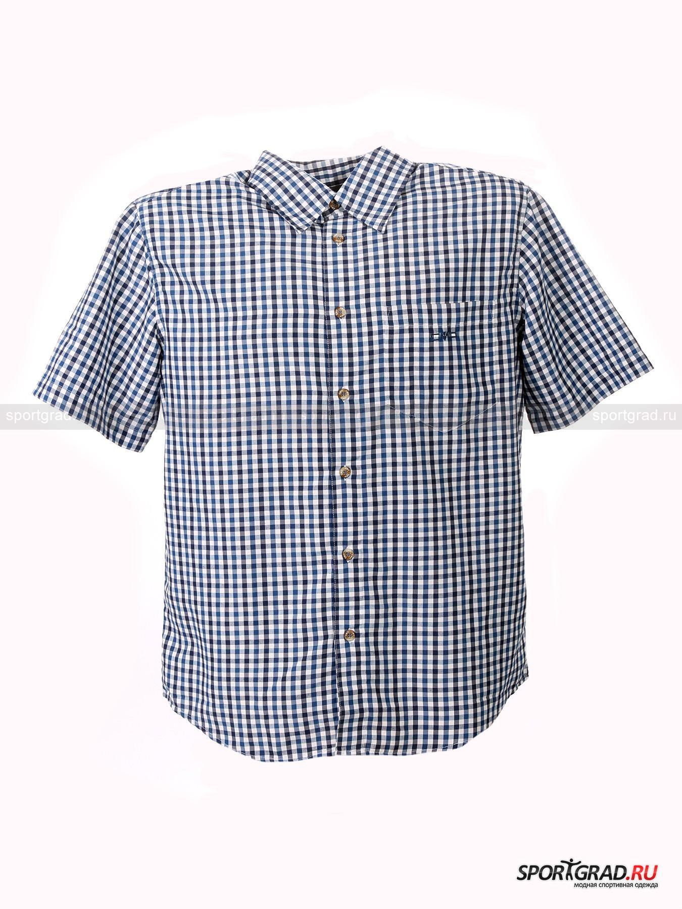 Рубашка мужская  MAN SHIRT CAMPAGNOLO от Спортград