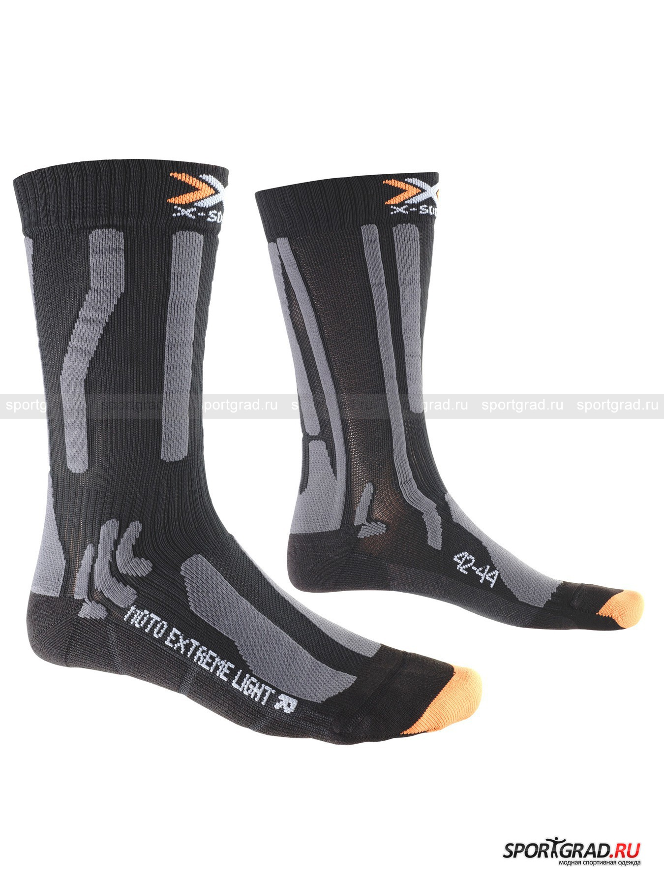 ���������� �� ������ ����� ���� ������� MOTO EXTREME LIGHT X-Socks