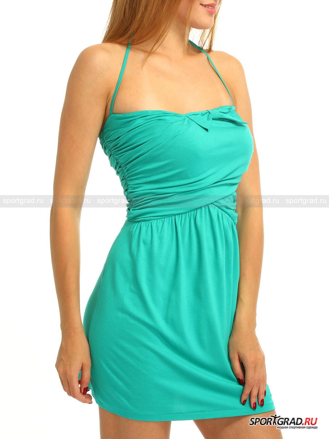 Платье женское EMPORIO ARMANI от Спортград