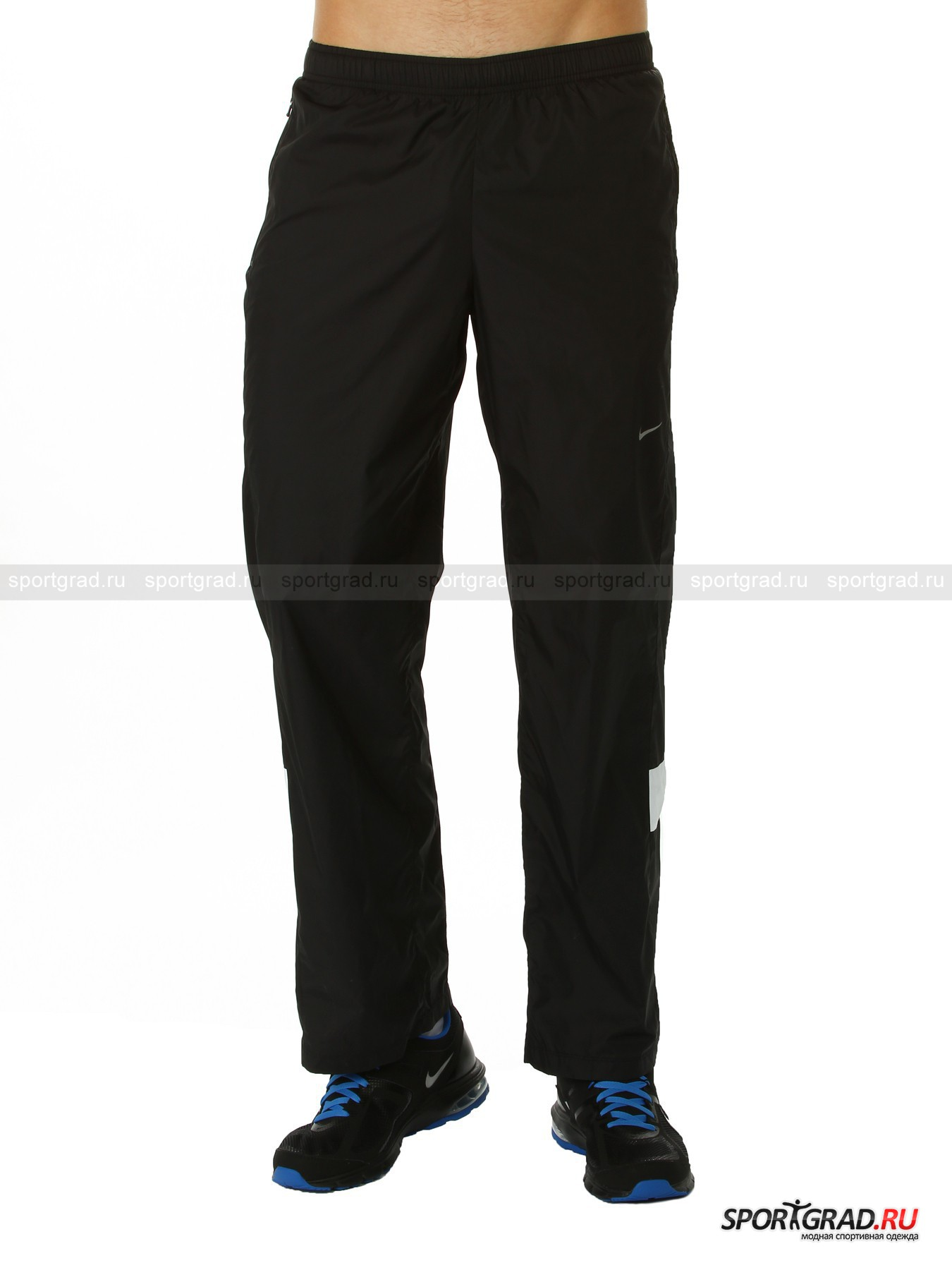 Брюки  мужские NIKE WINDFLY PANT (UL - TEAM) NIKE
