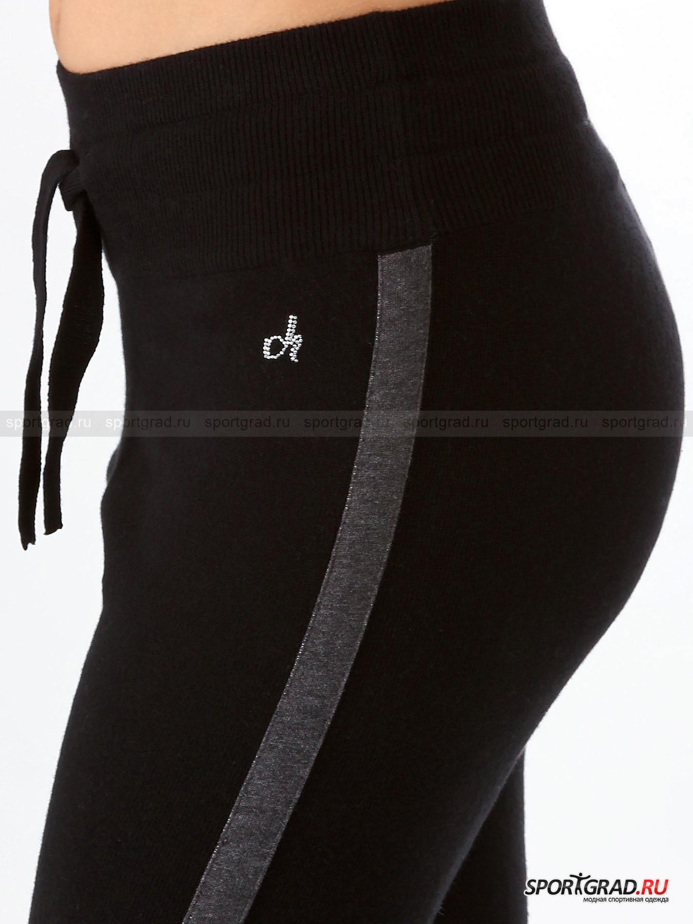 Леггинсы женские вязаные Pants  DEHA от Спортград