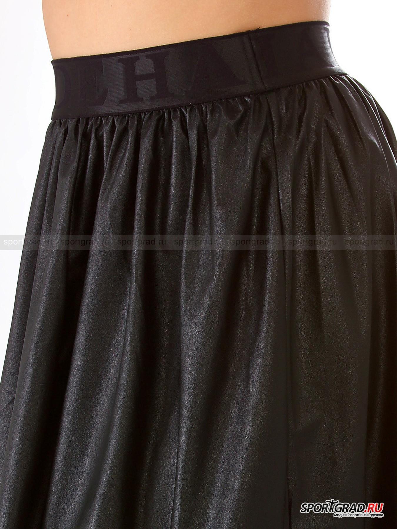 Юбка женская двухслойная Skirt DEHA от Спортград