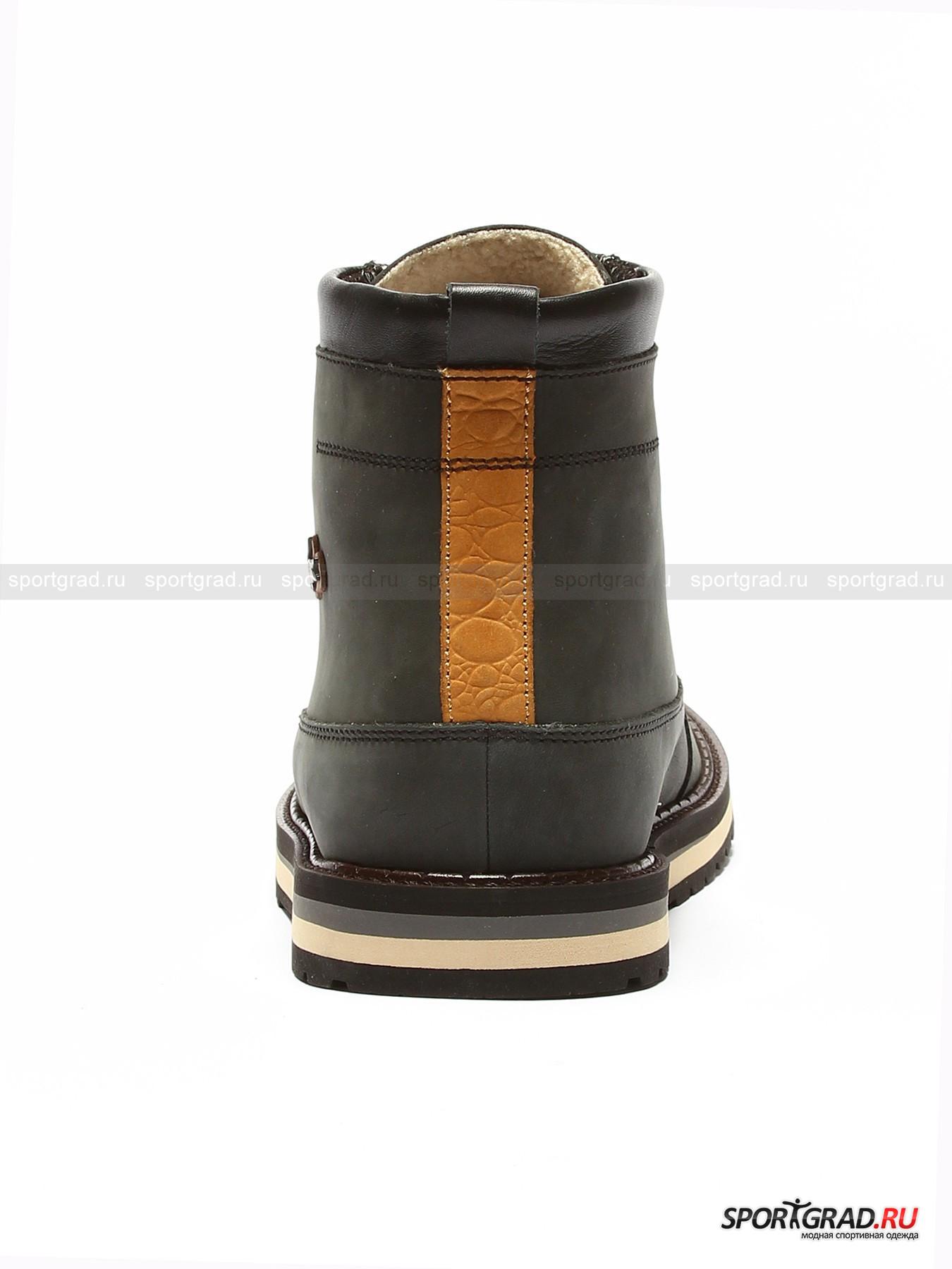 Ботинки мужские Fremen LACOSTE от Спортград