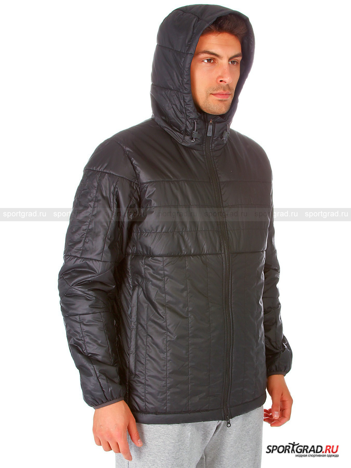 Ветровка мужская  NIKE FIELD JACKET-PRIMALOFT HD NIKE