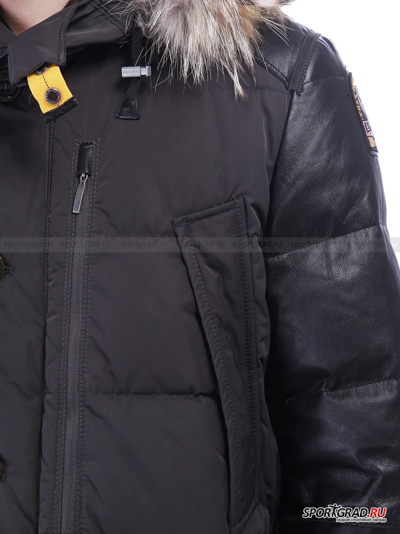 Куртка мужская Dhole PARAJUMPERS от Спортград