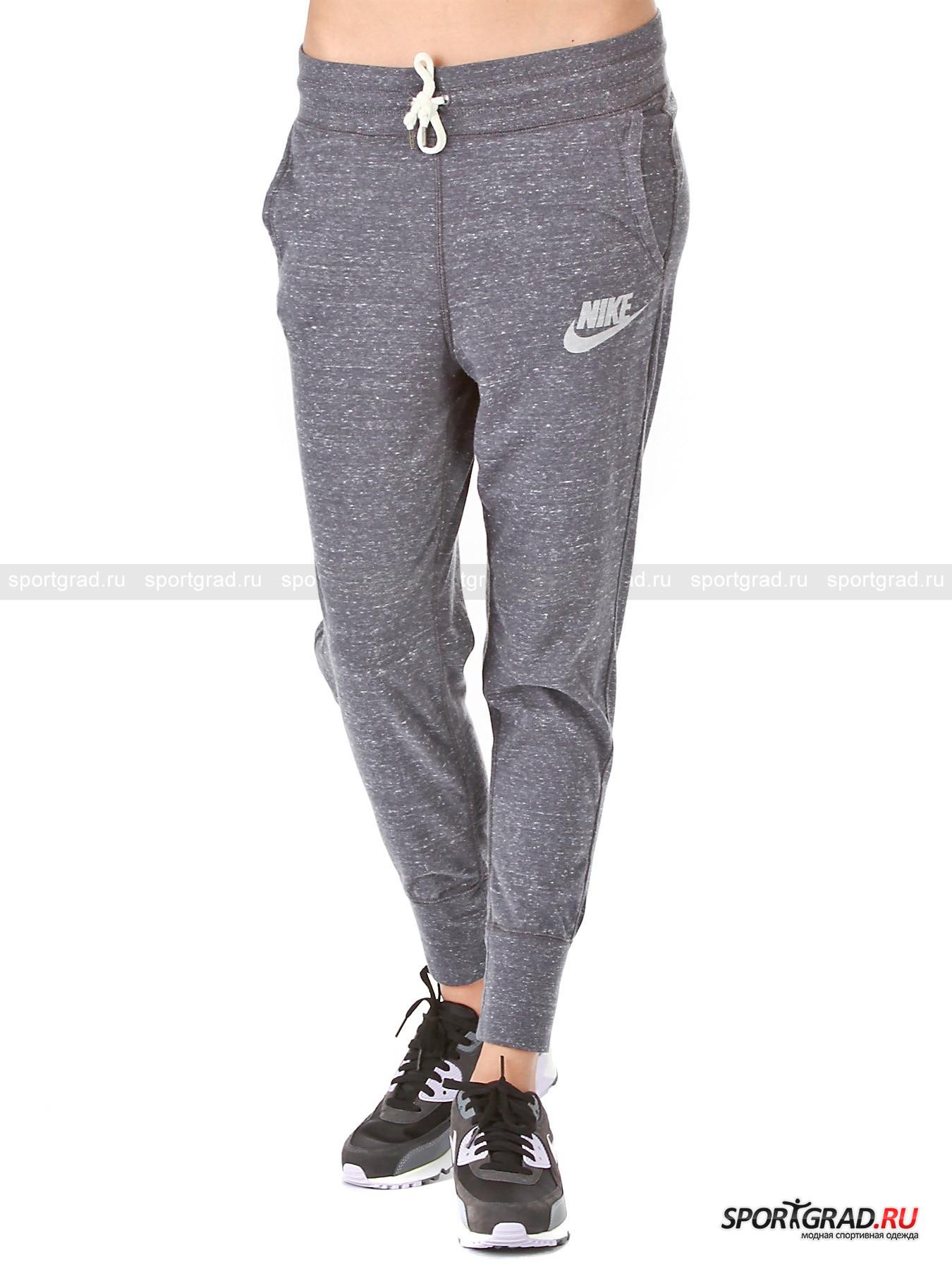 Спортивные брюки мужские трикотажные с доставкой