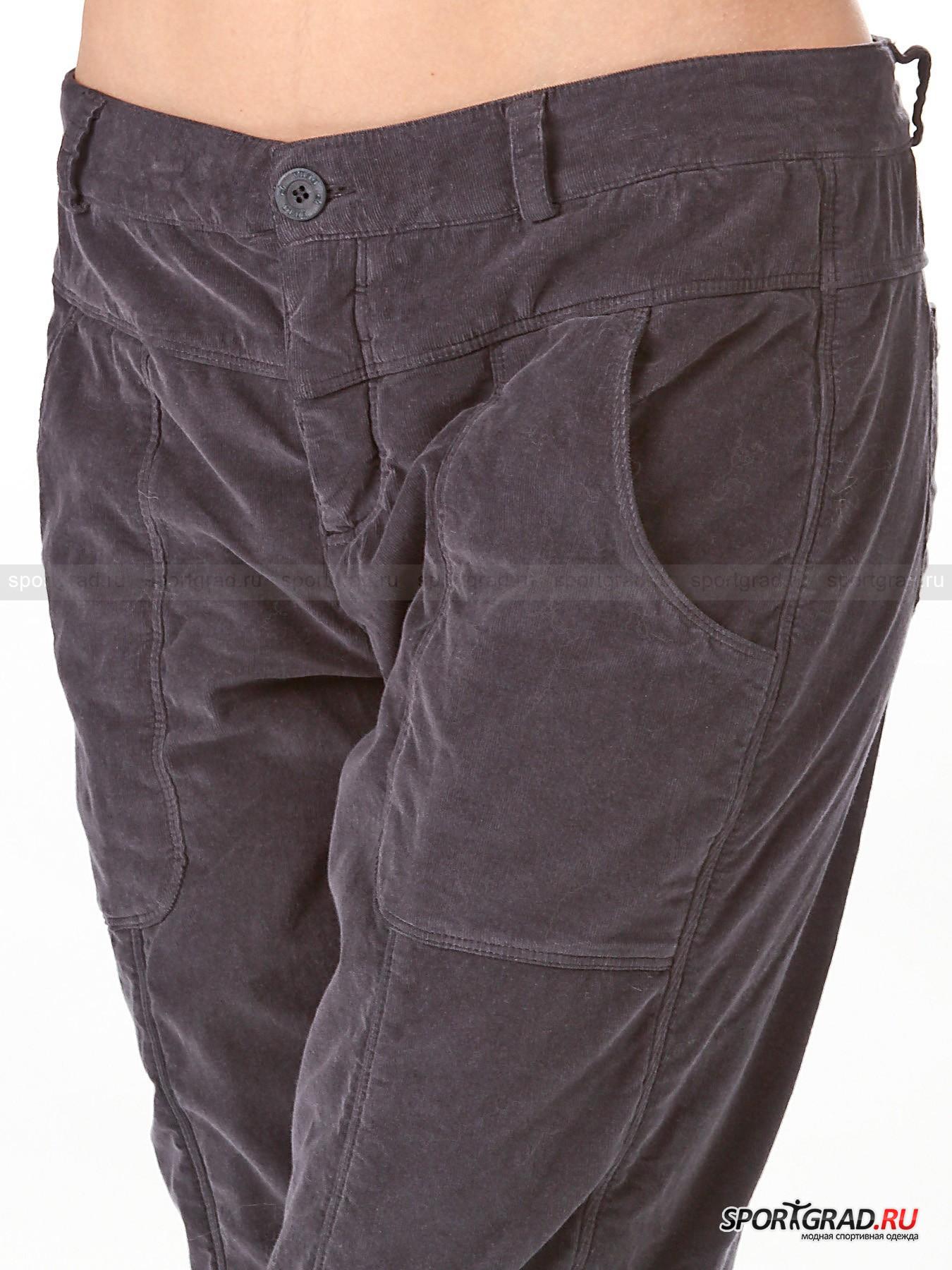 Брюки женские  Pants  DEHA от Спортград