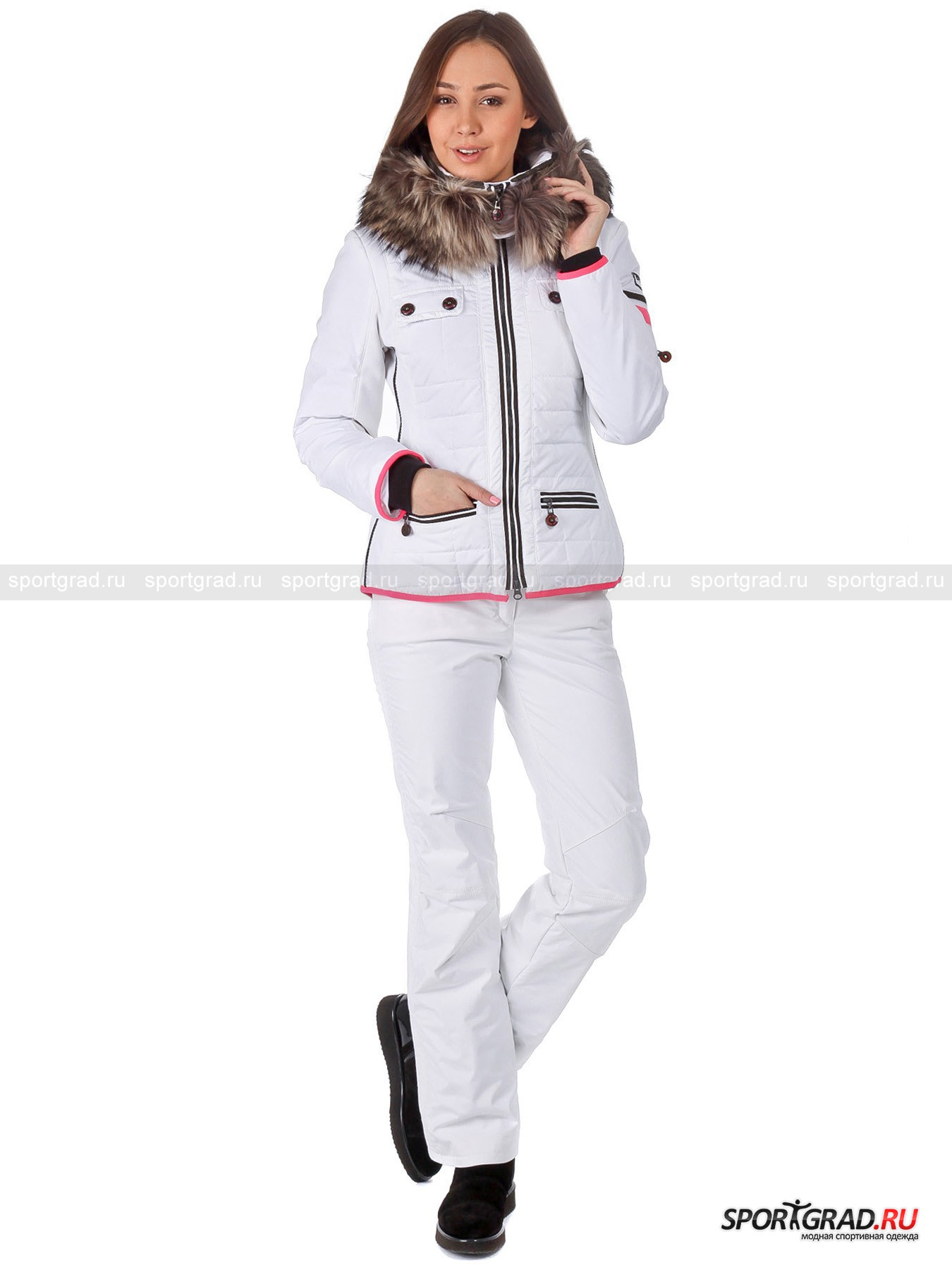 Горнолыжные костюмы женские bogner с доставкой