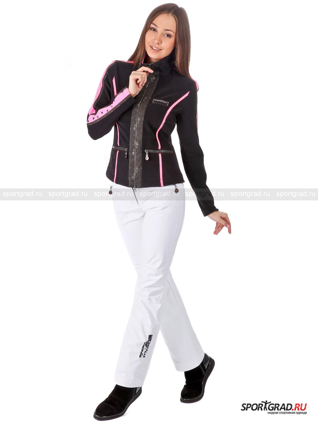 Купить горнолыжный костюм женский с доставкой