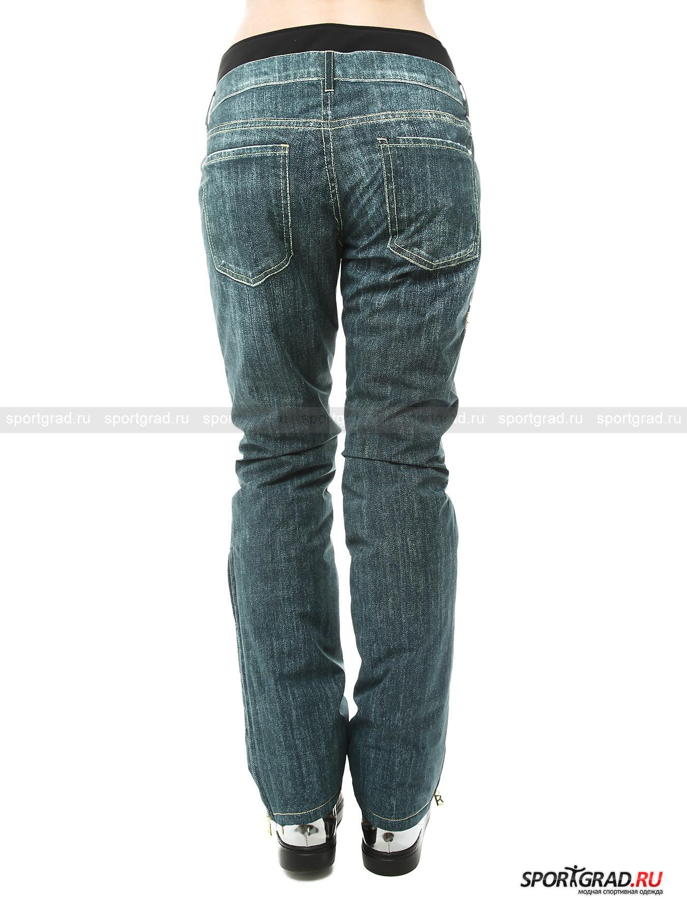 Спортмастер женские брюки доставка