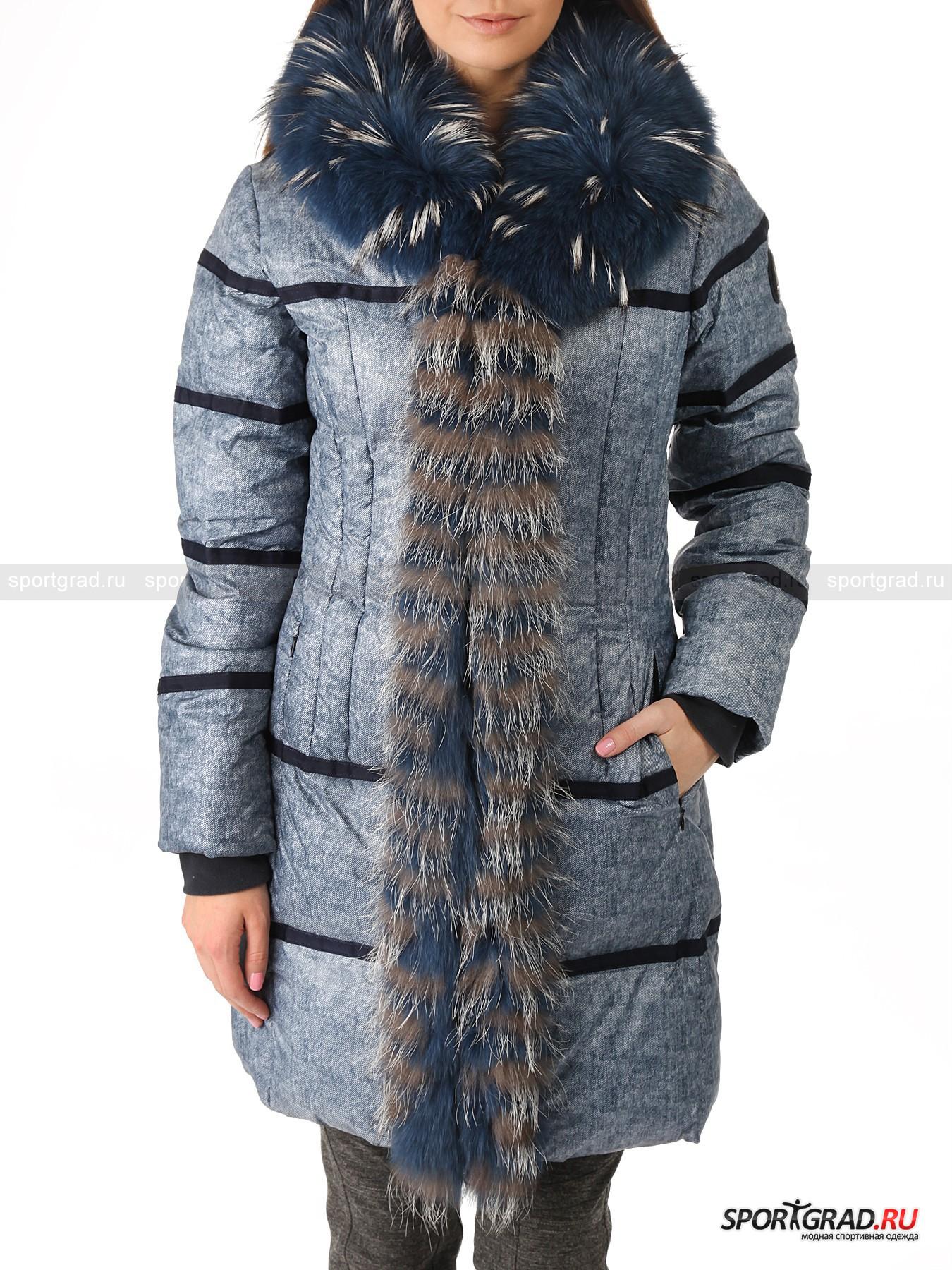 ������ ������� Rebel fox fur SPORTALM