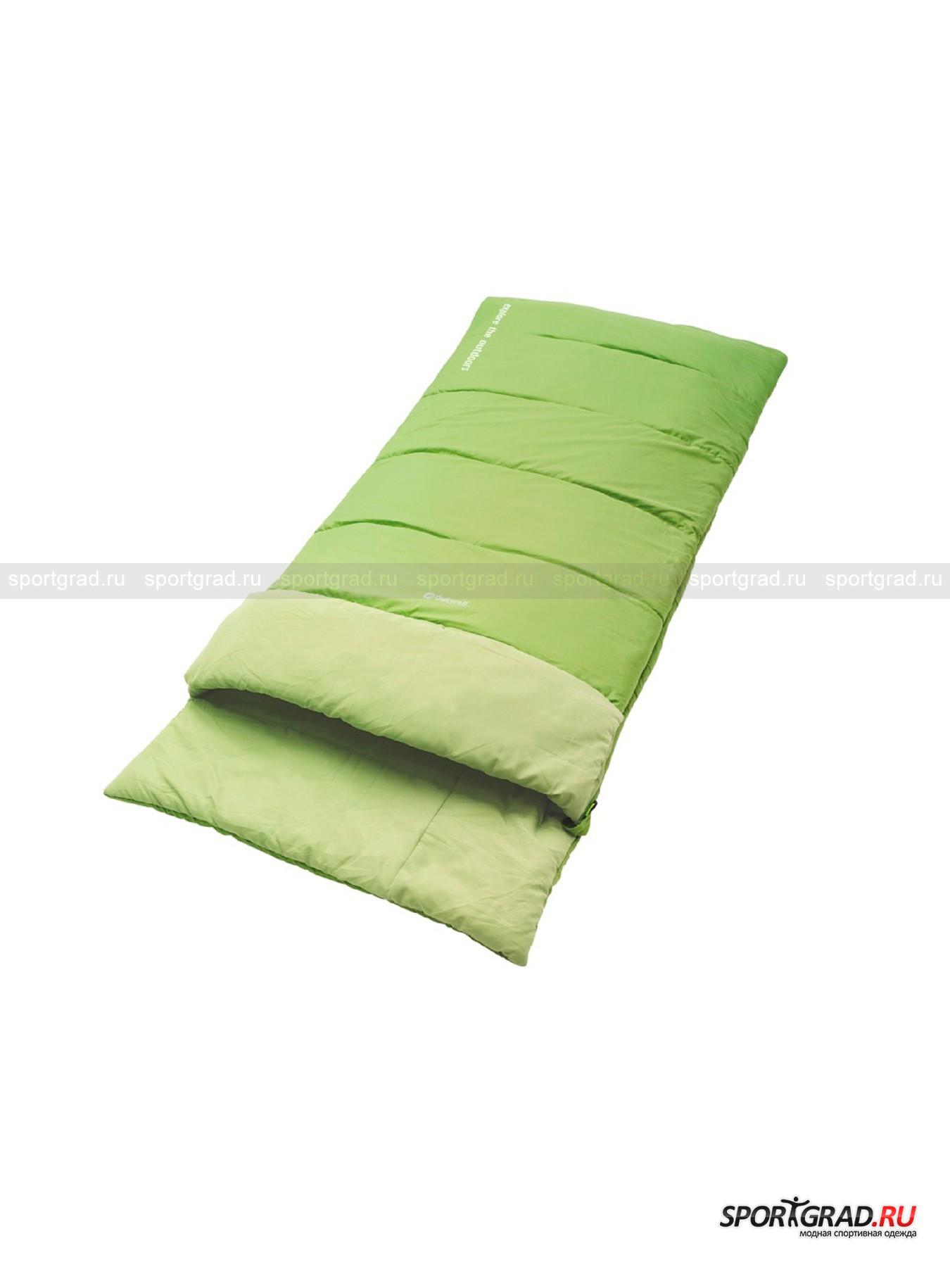 Мешок спальный Cedar 1800 OUTWELL от Спортград