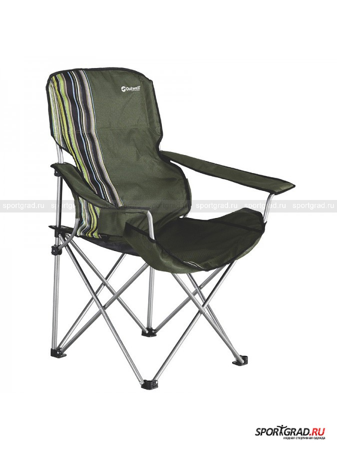 Кресло Black Hills OUTWELL