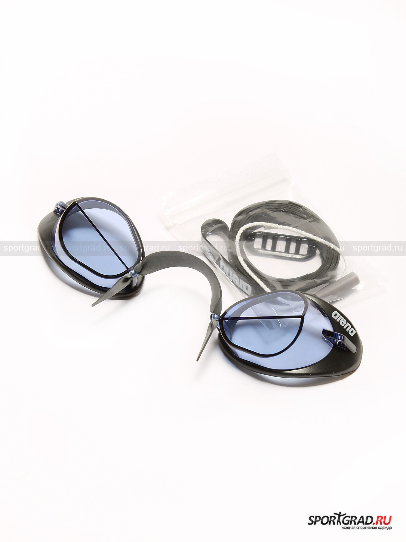 Очки для плавания Swedix ARENA