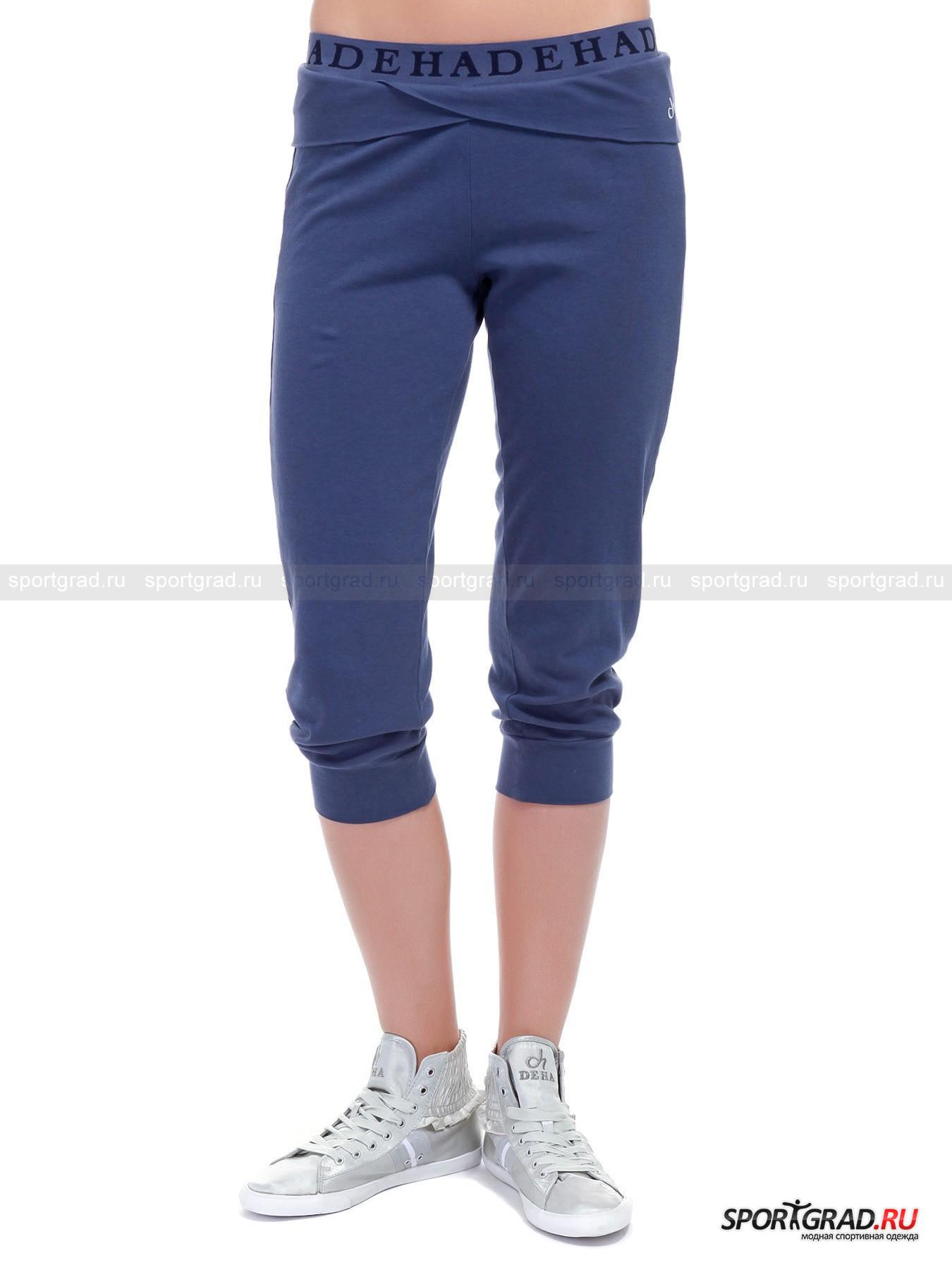 Капри женские Pants DEHA для танцев и фитнеса
