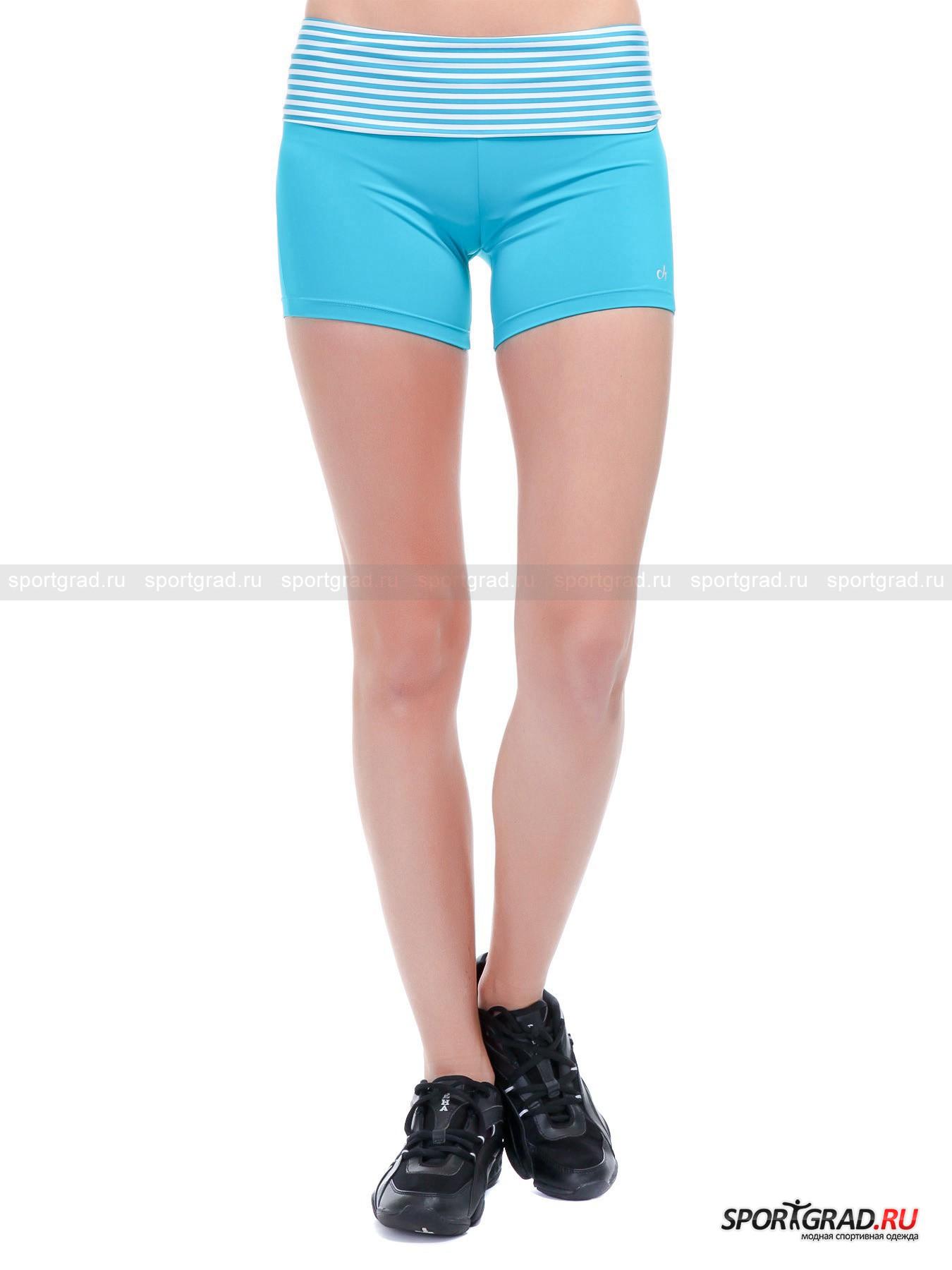 Шорты женские спортивные Shorts DEHA для фитнеса от Спортград