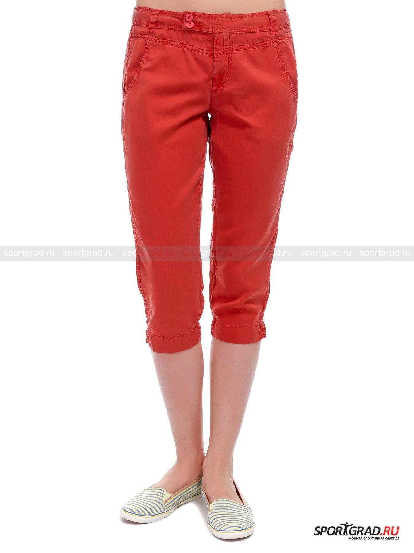 Капри женские Pants DEHA