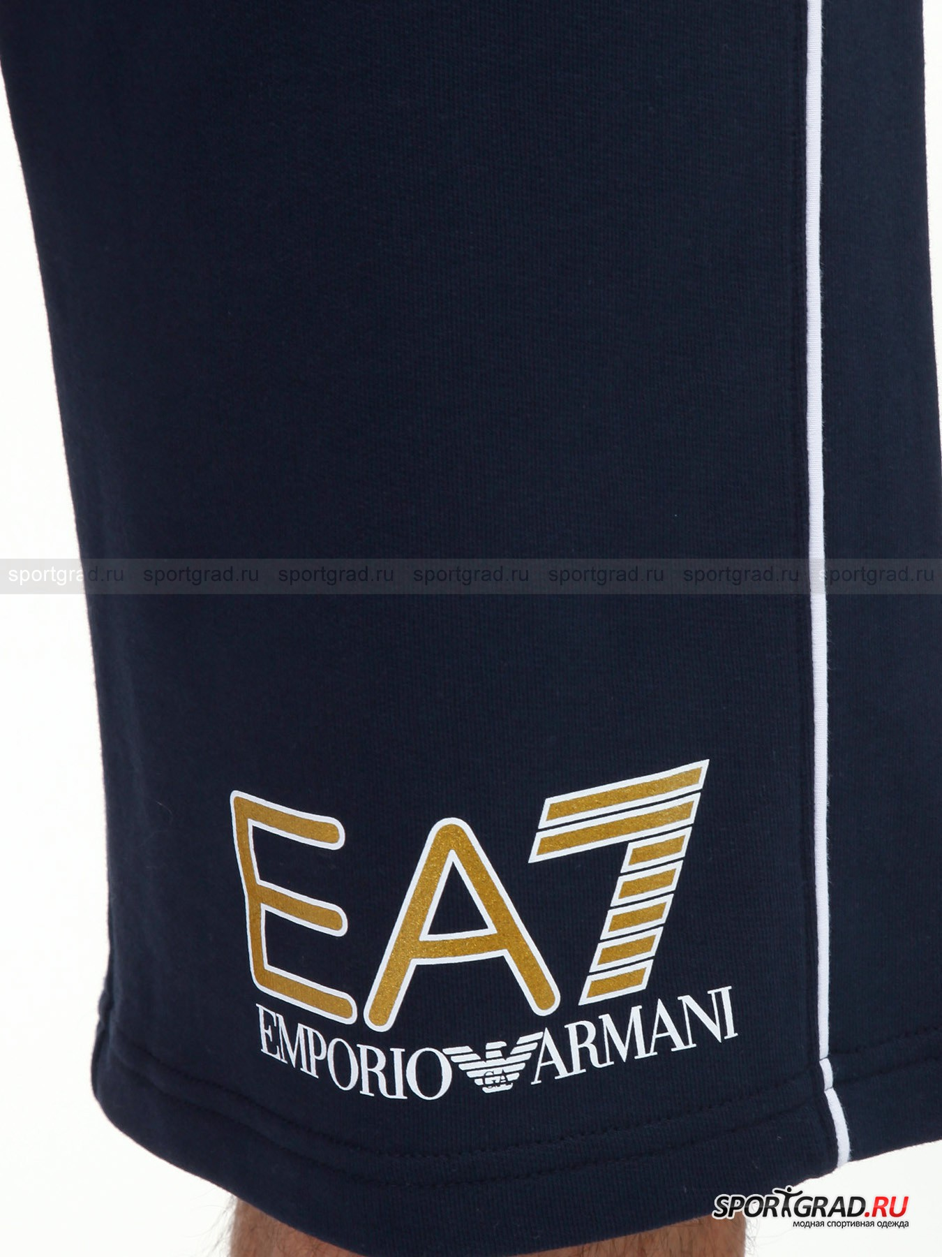 Шорты мужские EMPORIO ARMANI от Спортград