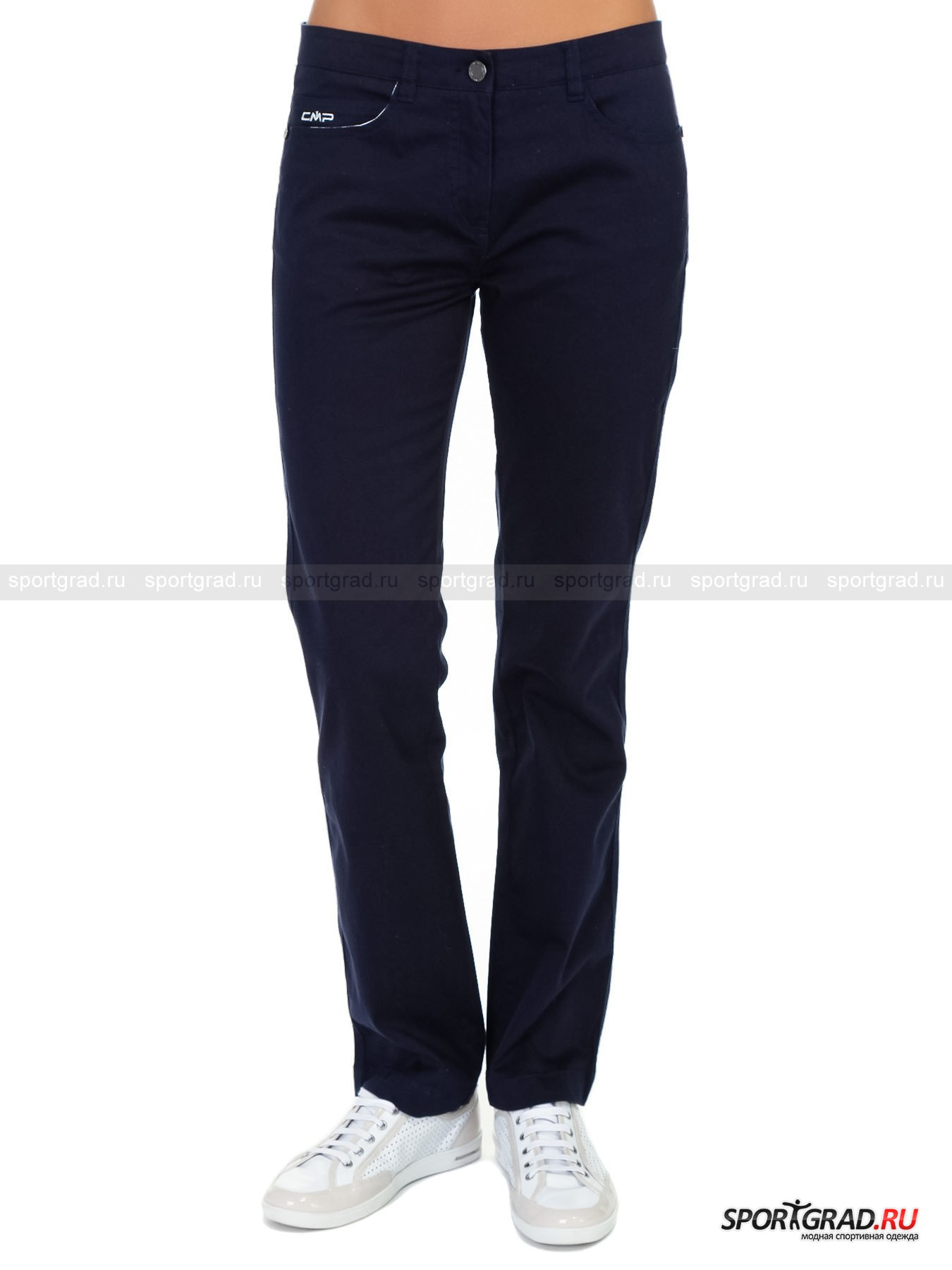 ����� ������� STRETCH LONG PANT CAMPAGNOLO