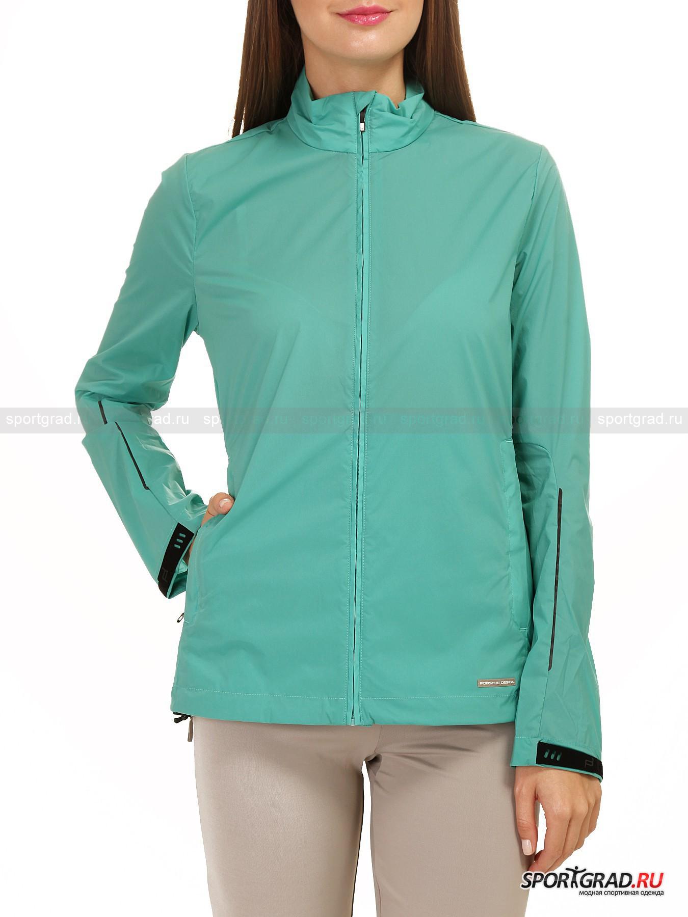 �������� ������� Ultralight Jacket PORSCHE DESIGN ��� ������� �������