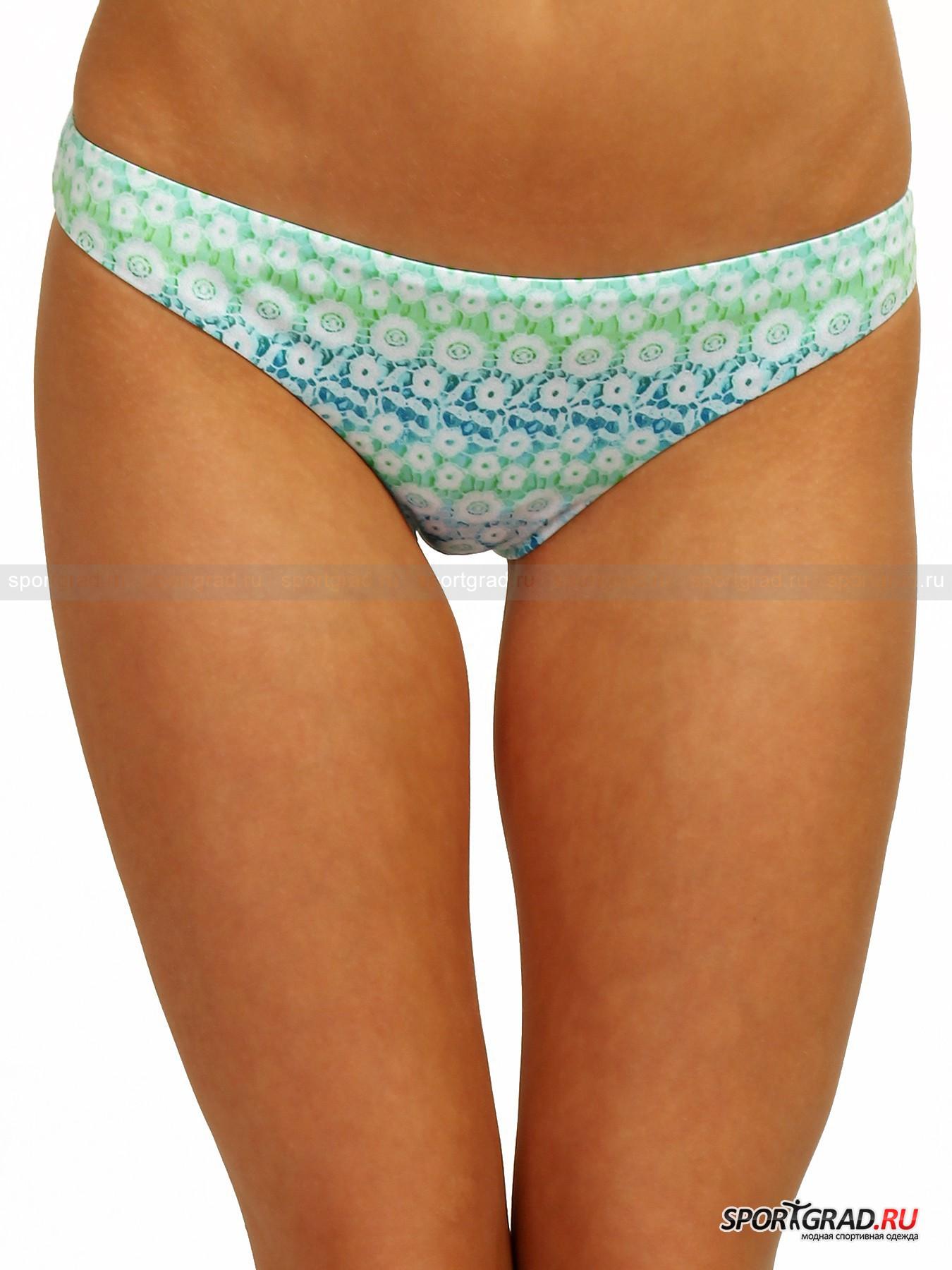Плавки женские купальные Slip BLUGIRL на подкладке