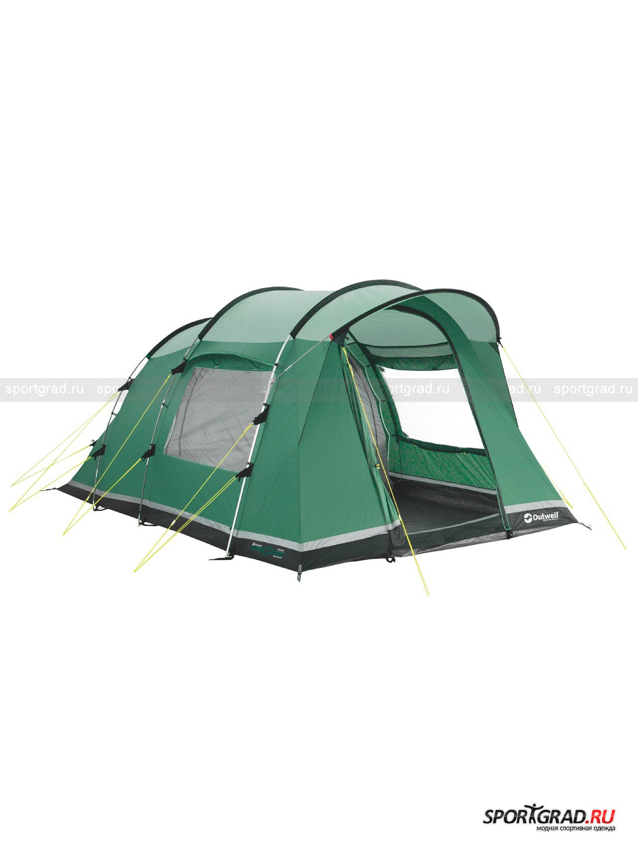 Палатка четырёхместная Birdland M Outwell