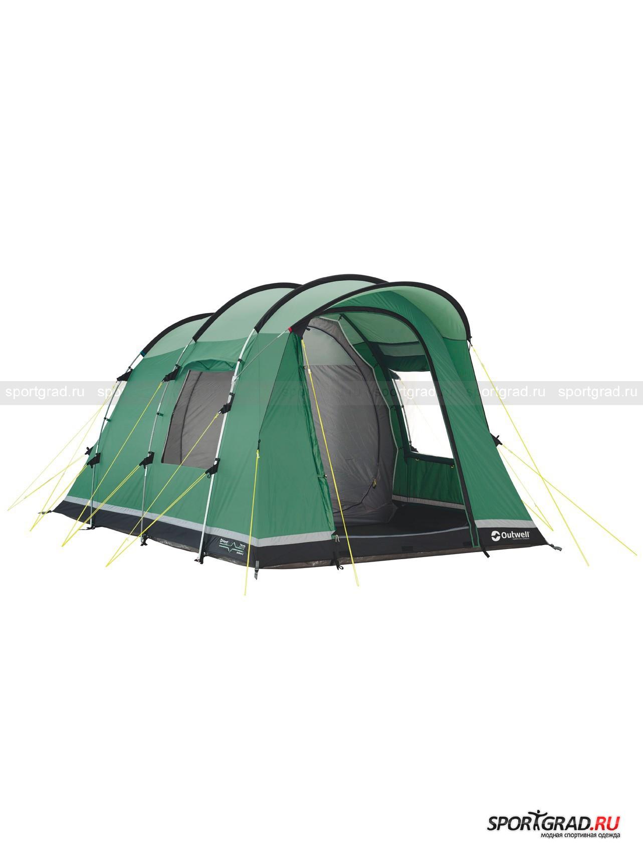 Палатка трёхместная Birdland S Outwell