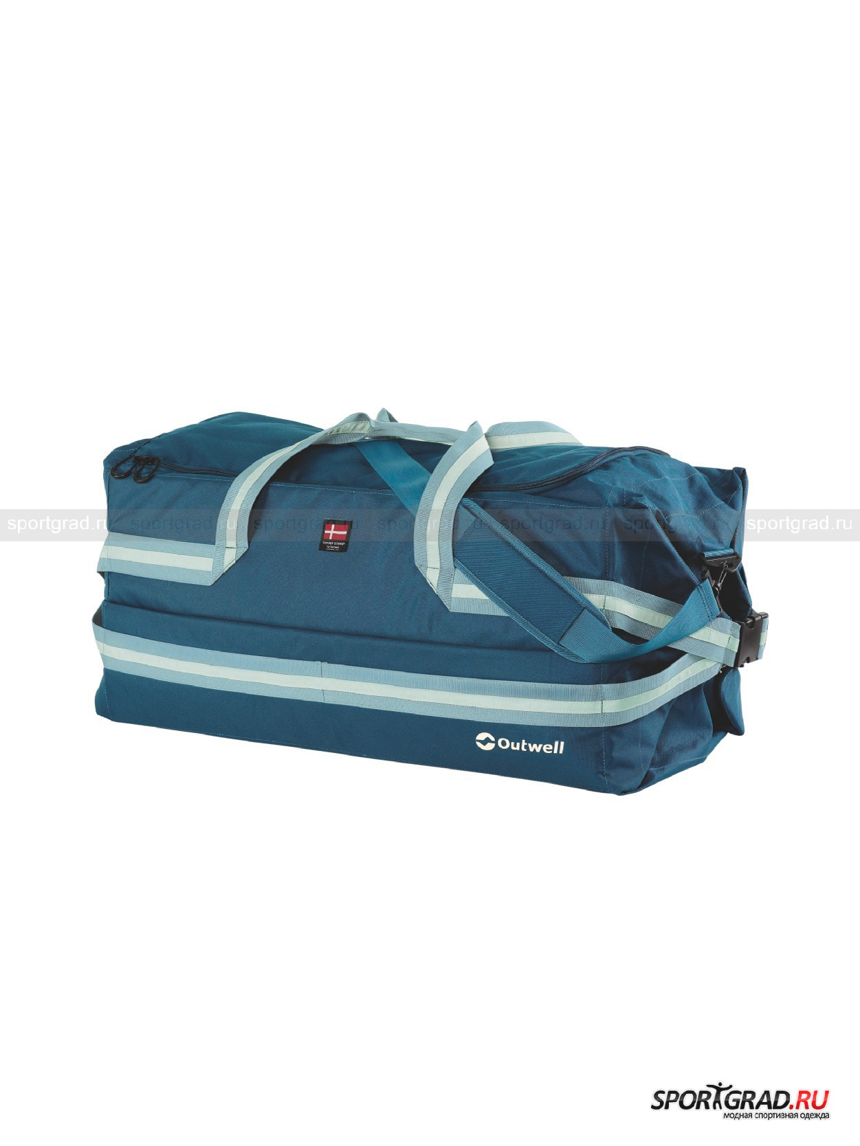 ����� Excursion 55 Duffle Blue Outwell