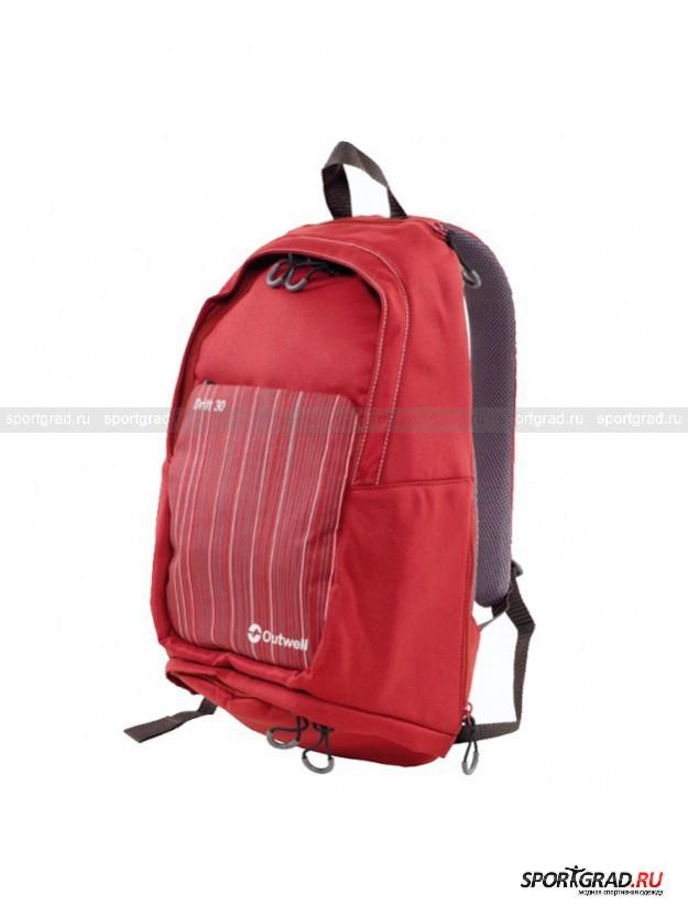 Рюкзак Drift 18 Pompeian Red OutwellСпальные Мешки<br>Лёгкий городской рюкзак Outwell Drift 18 отличается ярким эргономичным дизайном и практичностью. Используется для переноса книг, документов и других вещей. Рюкзак очень удобен и функционален. Лямки отделаны специальным впитывающим материалом для большего комфорта, также предусмотрено 2 внешних сетчатых кармана и внутренний карман на молнии.<br><br>Объём: 18 л.<br>Вес: 0.47 кг.<br><br>Возраст: Взрослый<br>Тип: Спальные Мешки<br>Состав: Полиэстер
