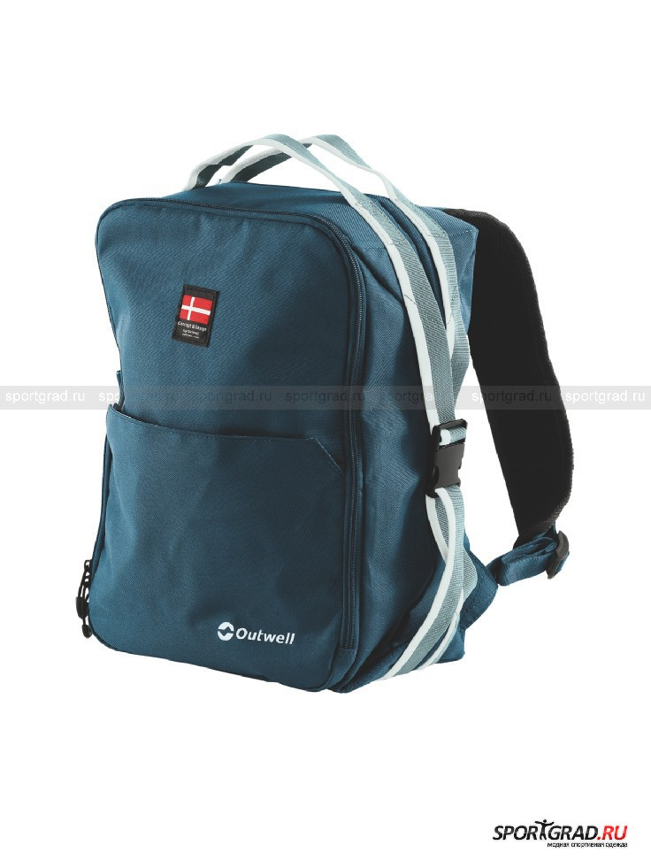 Рюкзак мини-пак Hobo 22 Daypack Blue Outwell