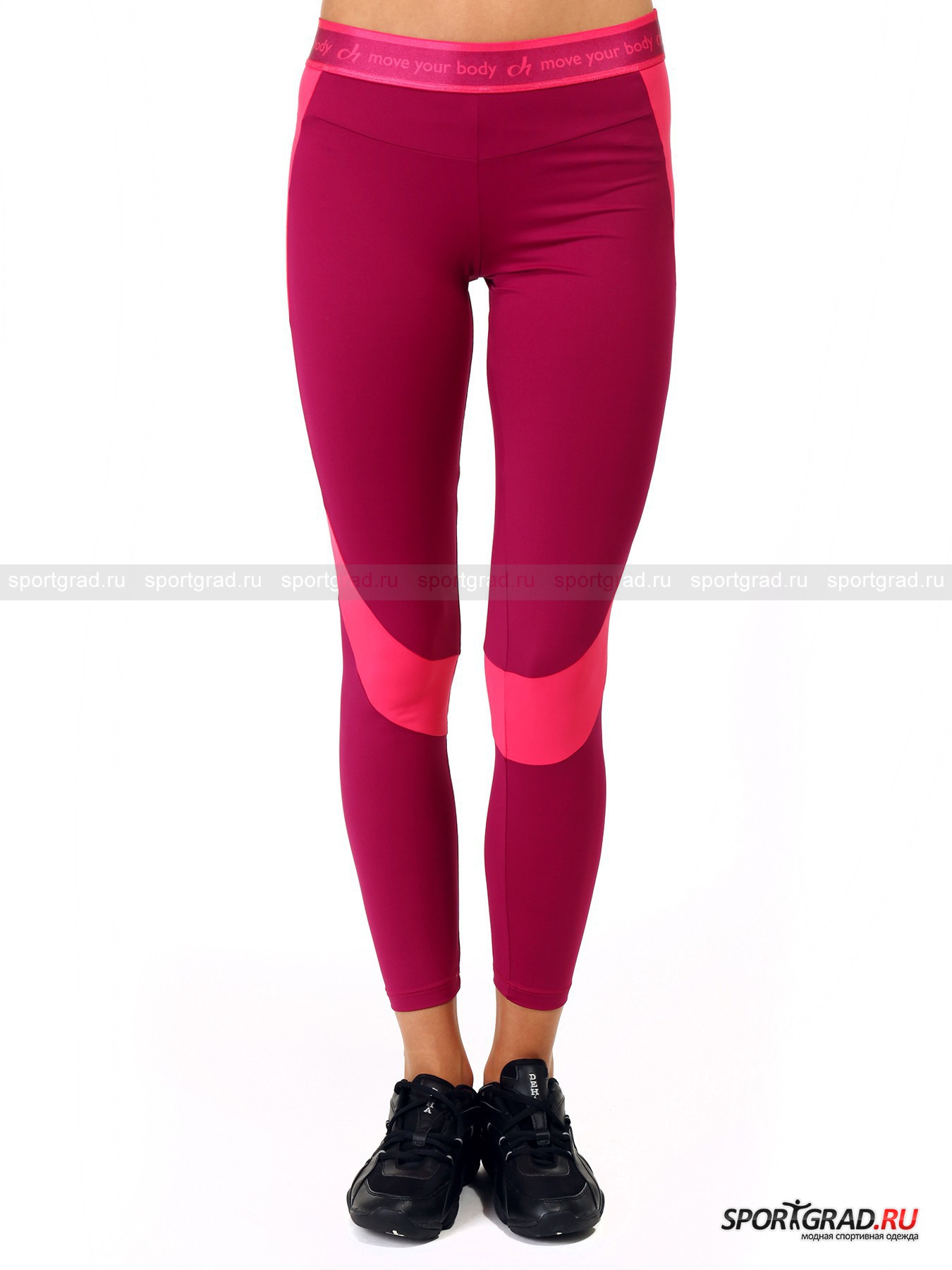 Леггинсы женские DEHA для фитнеса