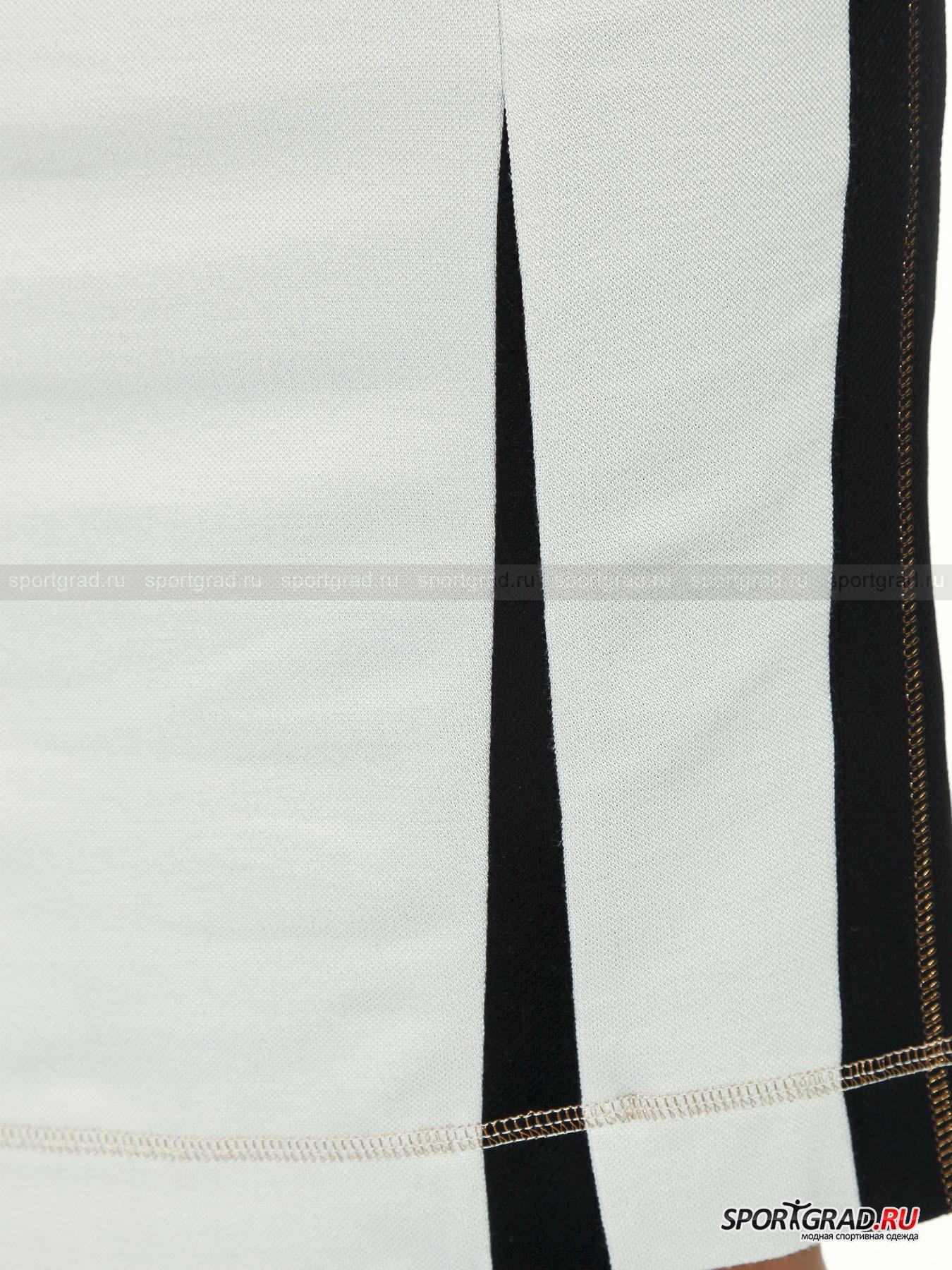 Юбка-карандаш женская Glow SPORTALM на подкладке от Спортград