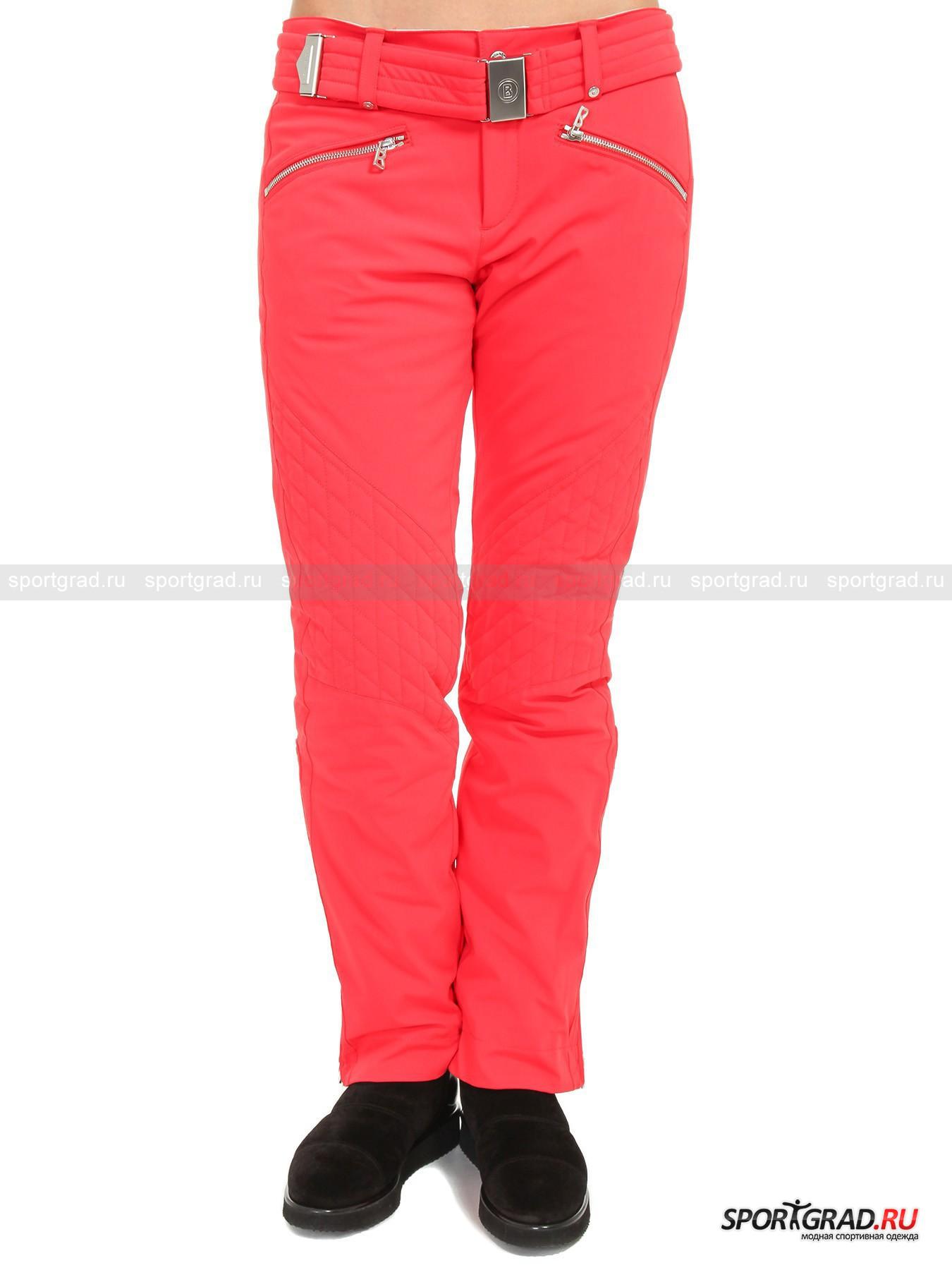 Брюки женские горнолыжные Franzi BOGNER с утеплителем PrimaLoft от Спортград